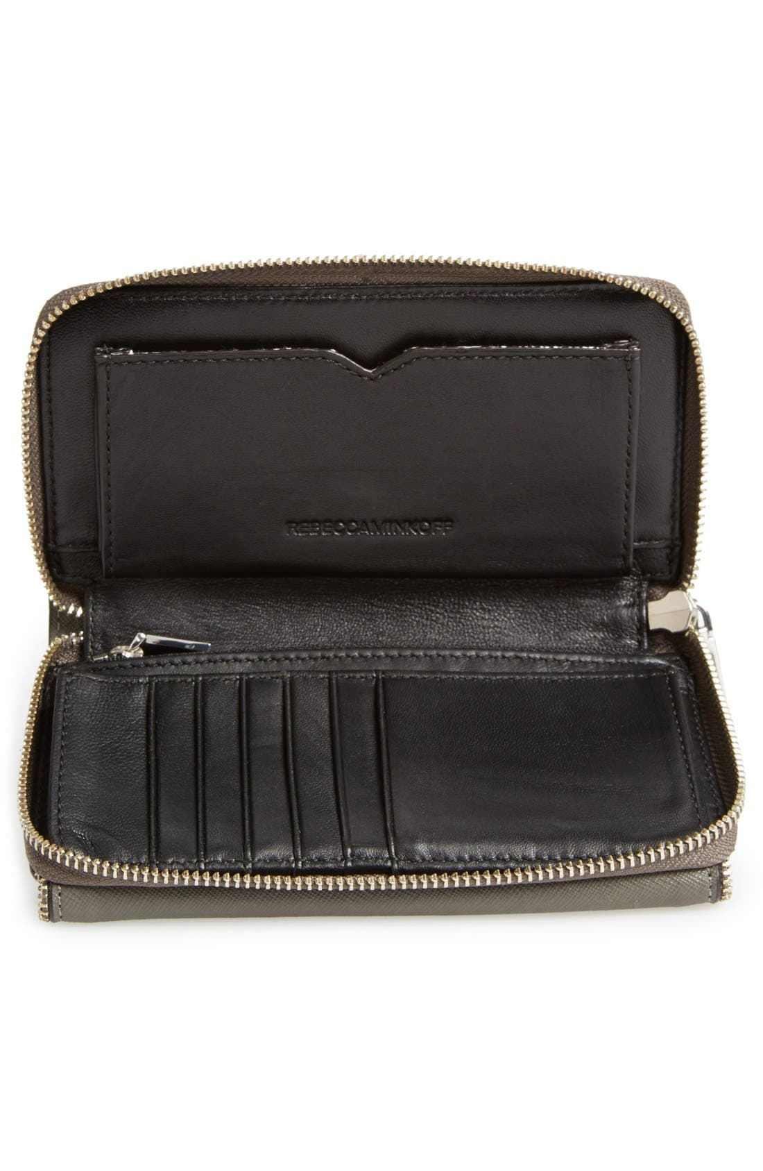 Alternate Image 2  - Rebecca Minkoff 'Zoey' Tech Wristlet