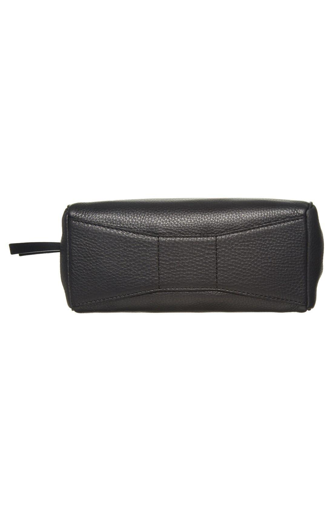 Alternate Image 3  - kate spade new york 'charles street - mini audrey' leather satchel