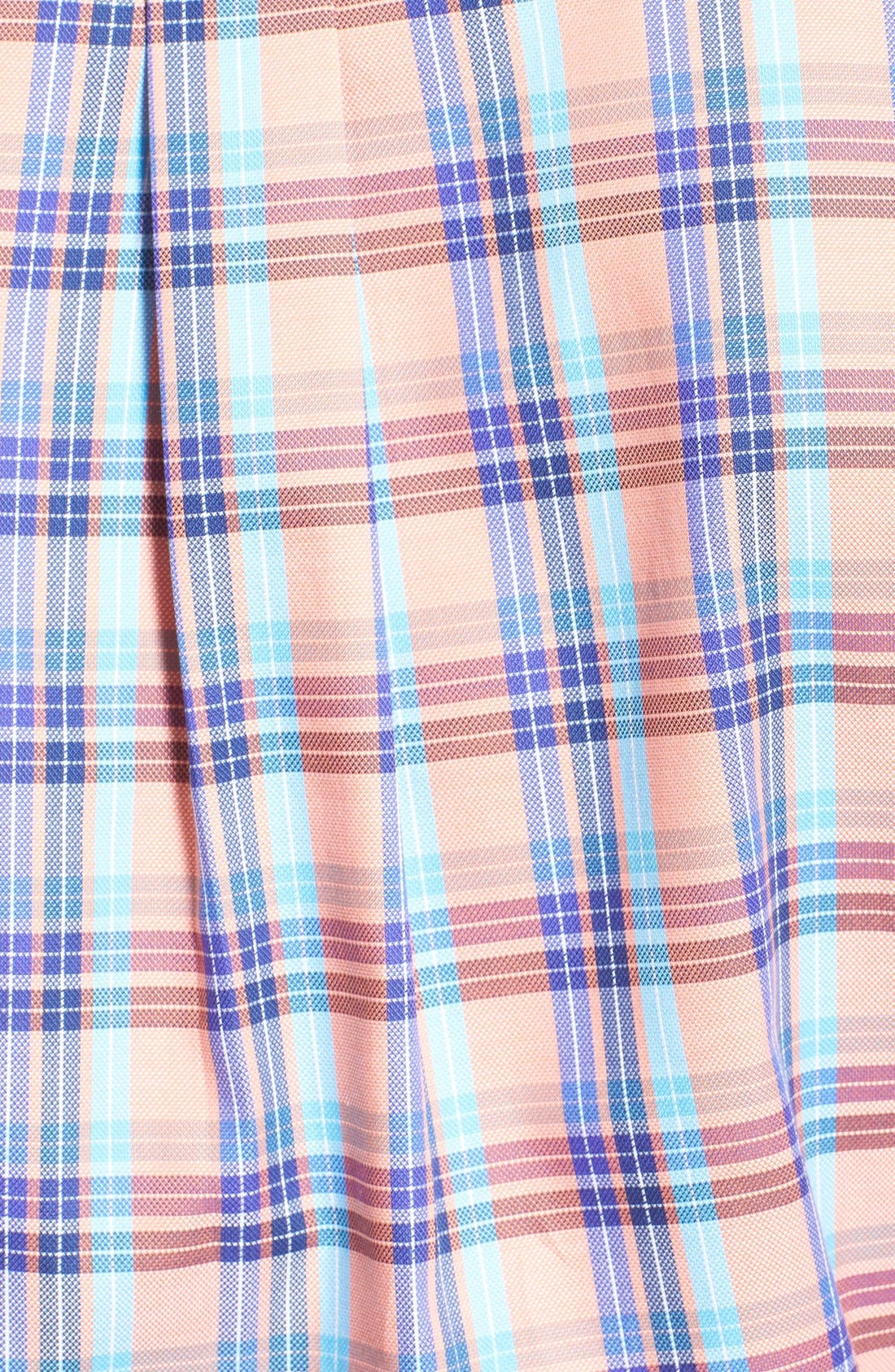 Alternate Image 2  - Peter Millar 'Carmel Pane' Regular Fit Sport Shirt