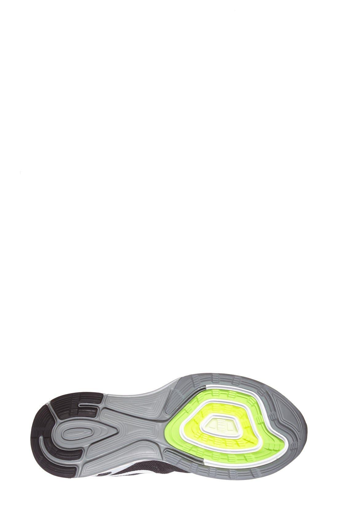 Alternate Image 4  - Nike 'Lunarglide 6' Running Shoe (Women)