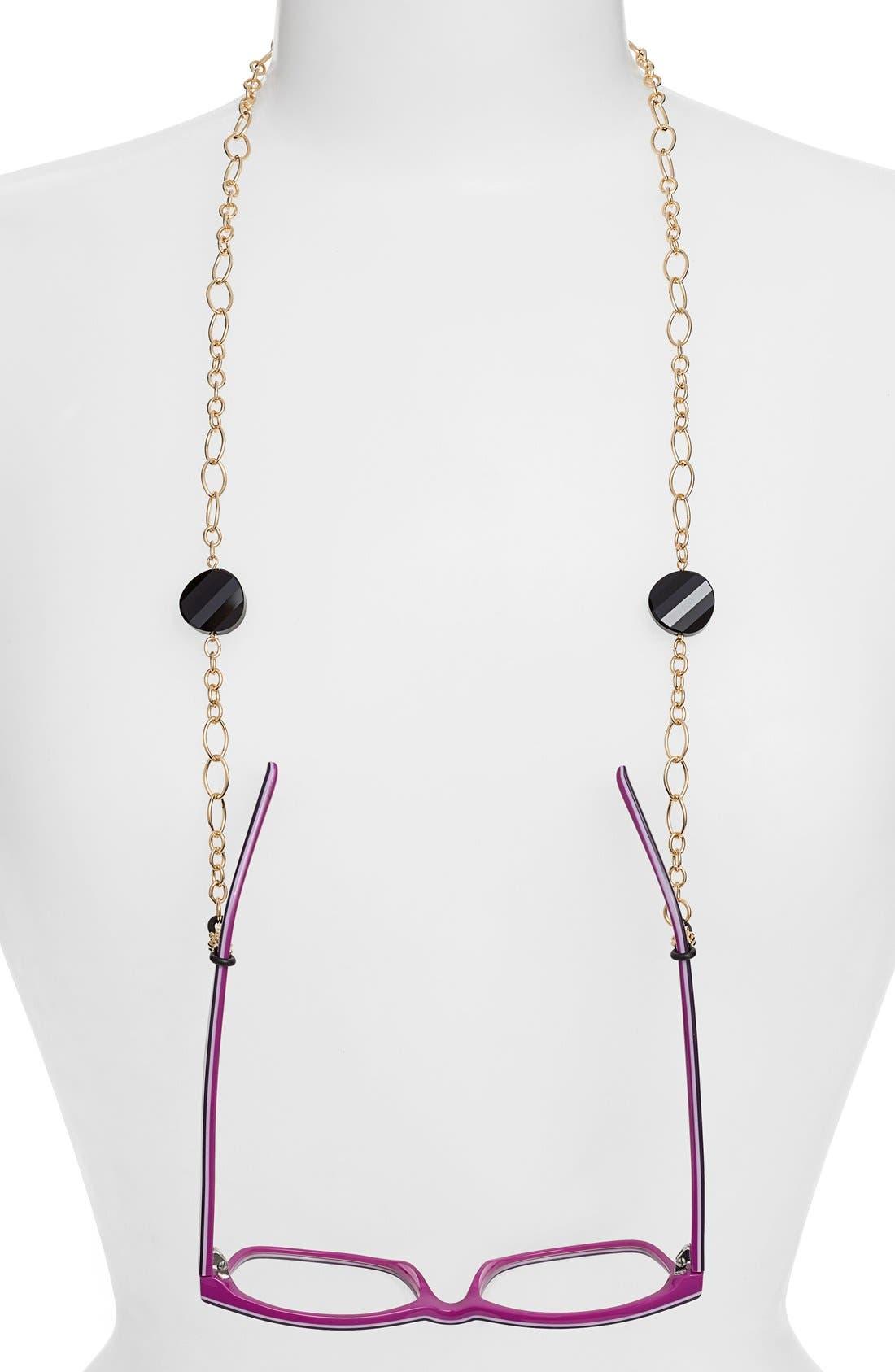L. Erickson 'Spellbound' Eyeglass Chain