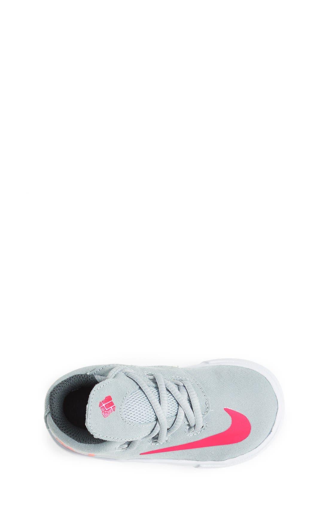 Alternate Image 3  - Nike 'KD Vulc' Sneaker (Baby, Walker & Toddler)