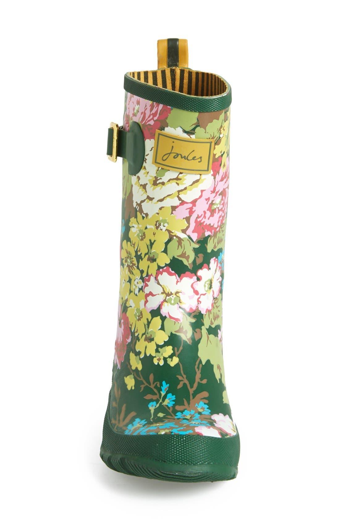 Alternate Image 3  - Joules 'Molly' Rain Boot (Women)