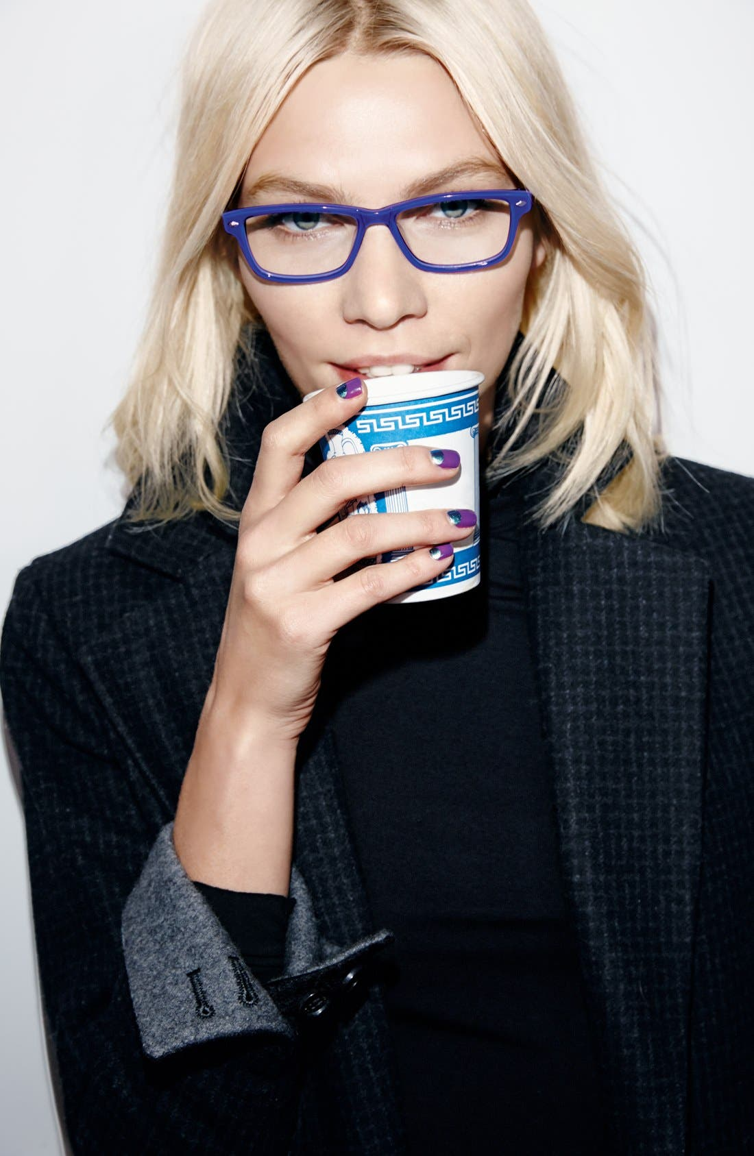Alternate Image 3  - Corinne McCormack 'Aubrey' 52mm Reading Glasses