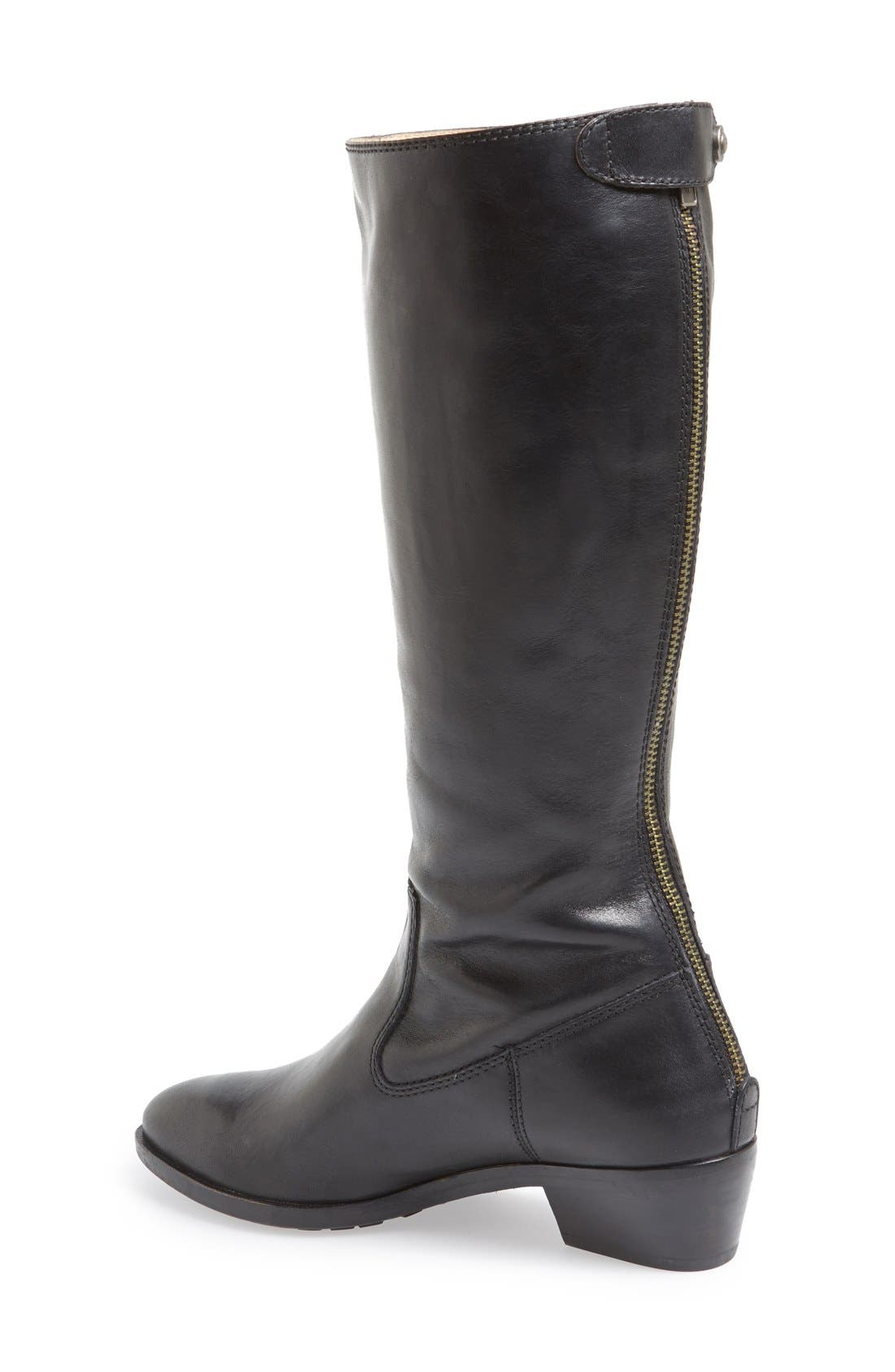 Alternate Image 2  - Frye 'Ruby' Tall Boot (Women)