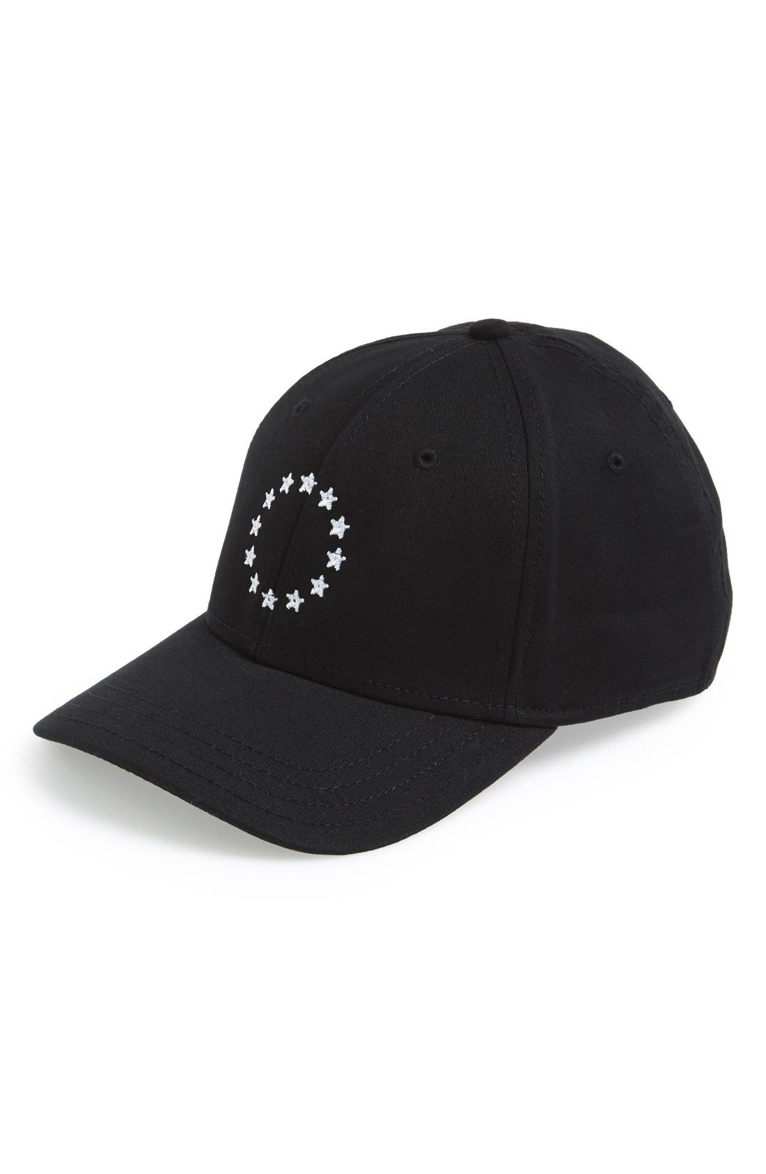 Main Image - Gents 'Collective' Baseball Cap
