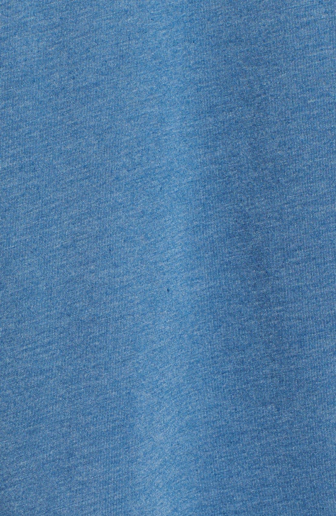 Alternate Image 3  - Retro Brand 'Steiner's Bar Room' Slim Fit Graphic T-Shirt