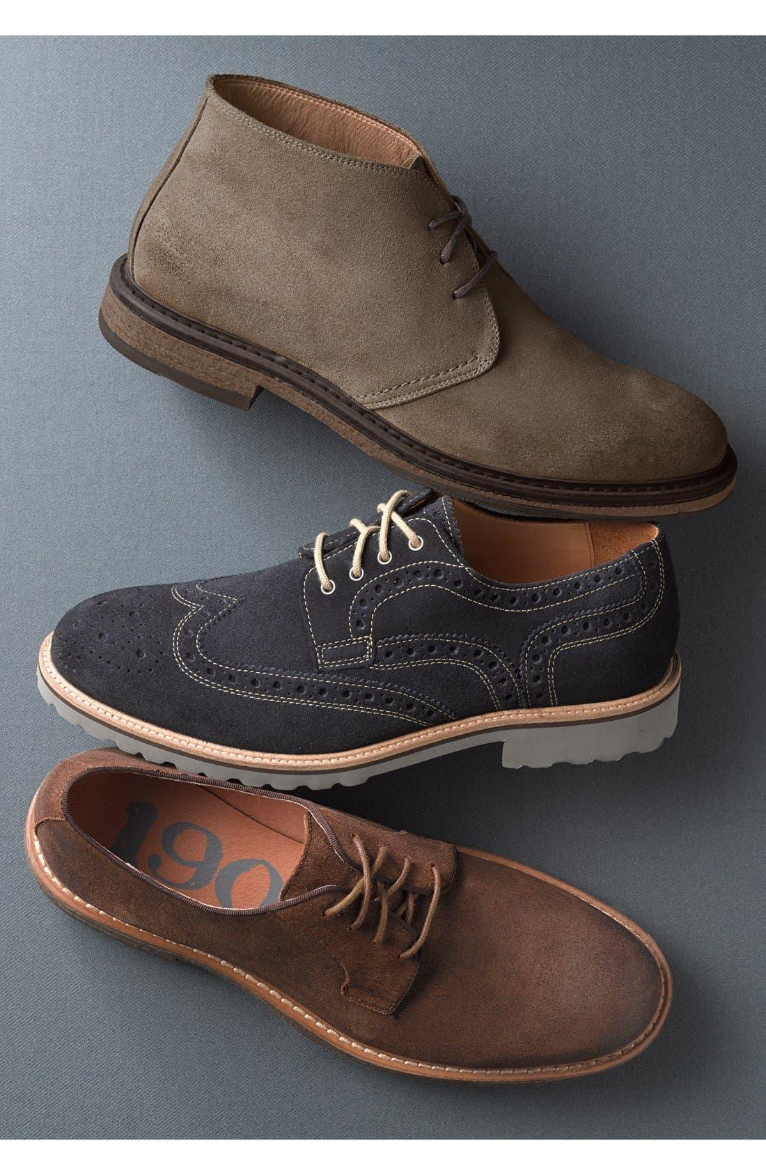 Alternate Image 5  - 1901 'Canyon' Chukka Boot (Men)