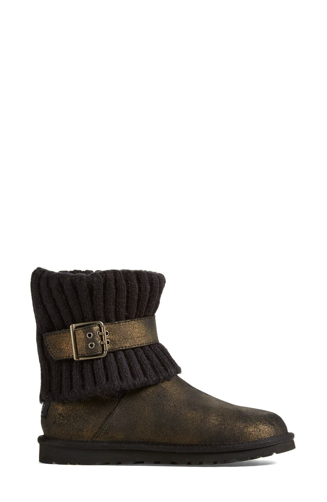 Alternate Image 7  - UGG® Australia 'Cambridge' Boot (Women)