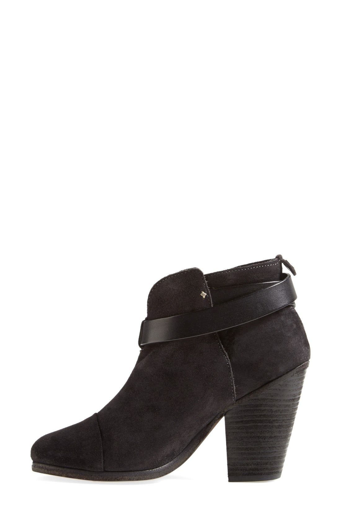 Alternate Image 5  - rag & bone 'Harrow' Bootie