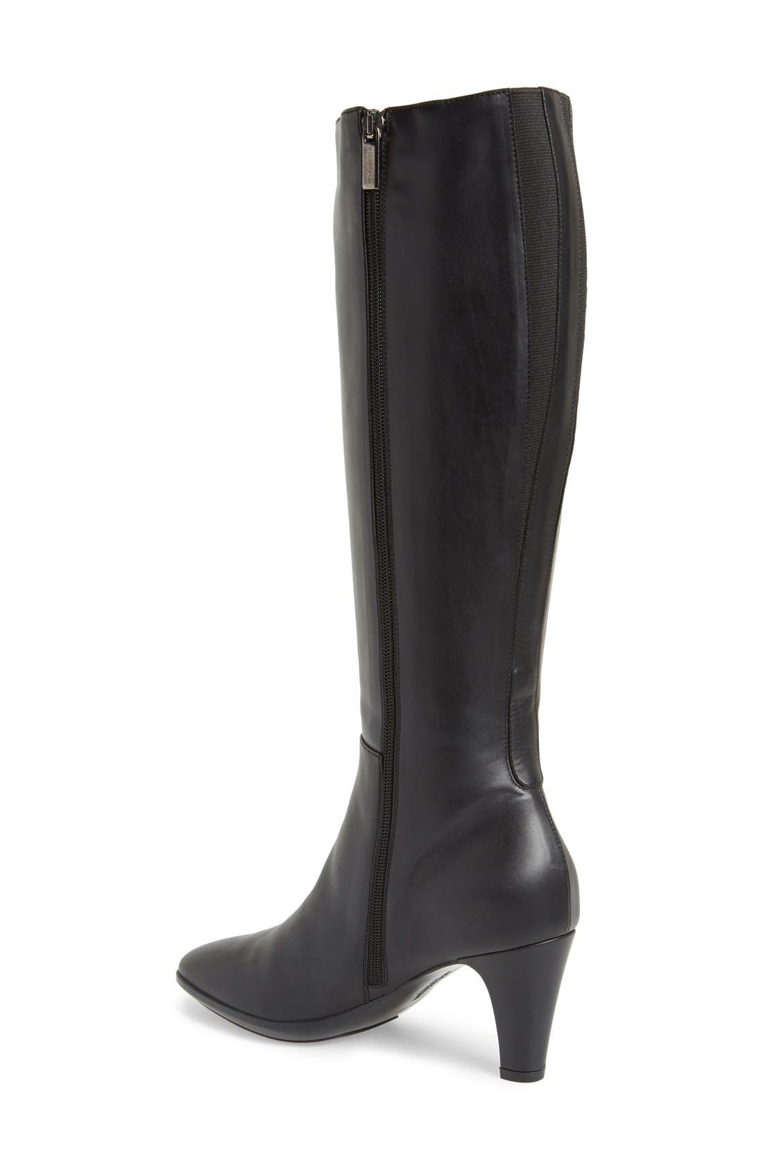 Alternate Image 2  - Aquatalia by Marvin K. 'Dolphin' Waterproof Leather Boot (Women)