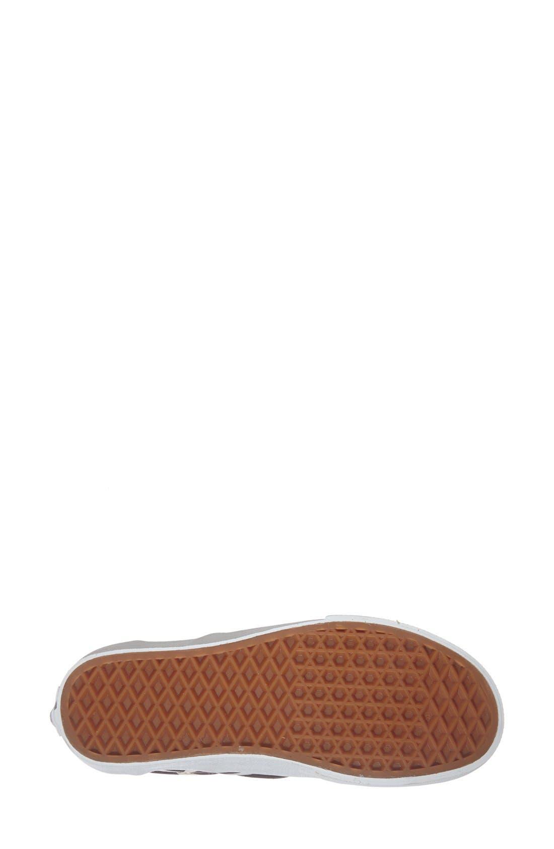 Alternate Image 4  - Vans 'Van Doren - Classic' Slip-On Sneaker (Women)