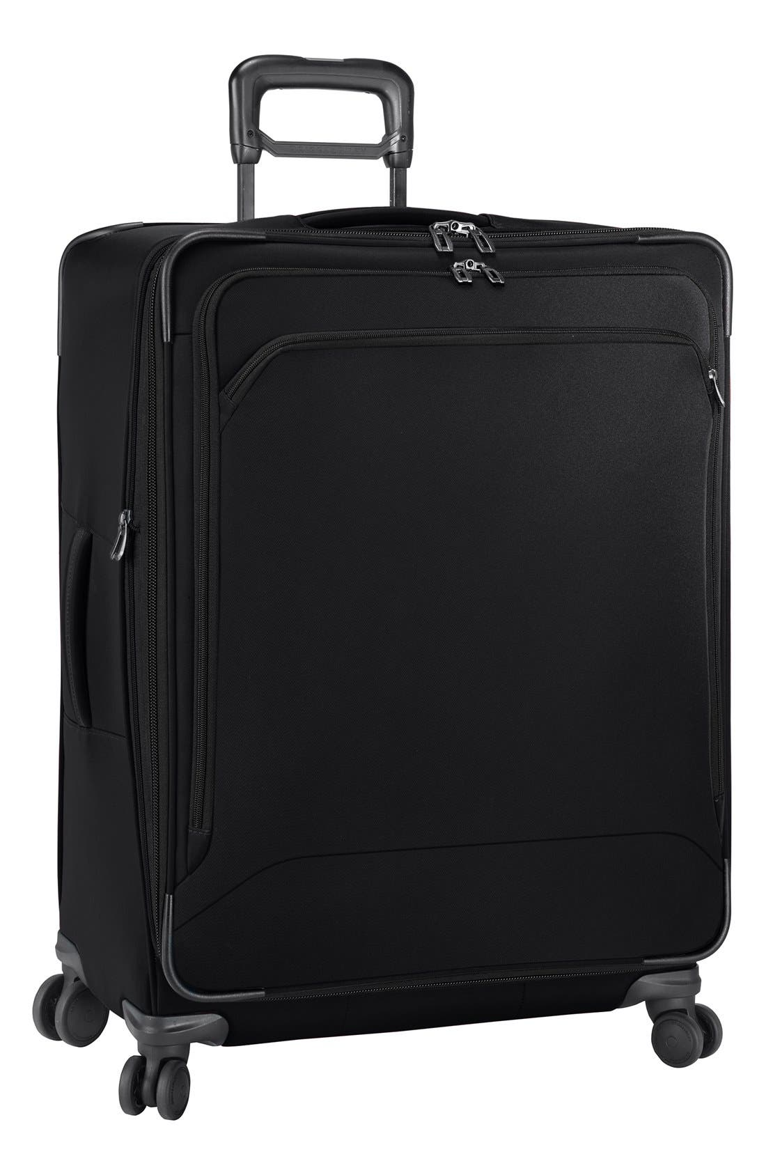 BRIGGS & RILEY 'Transcend' Large Expandable Wheeled Suitcase