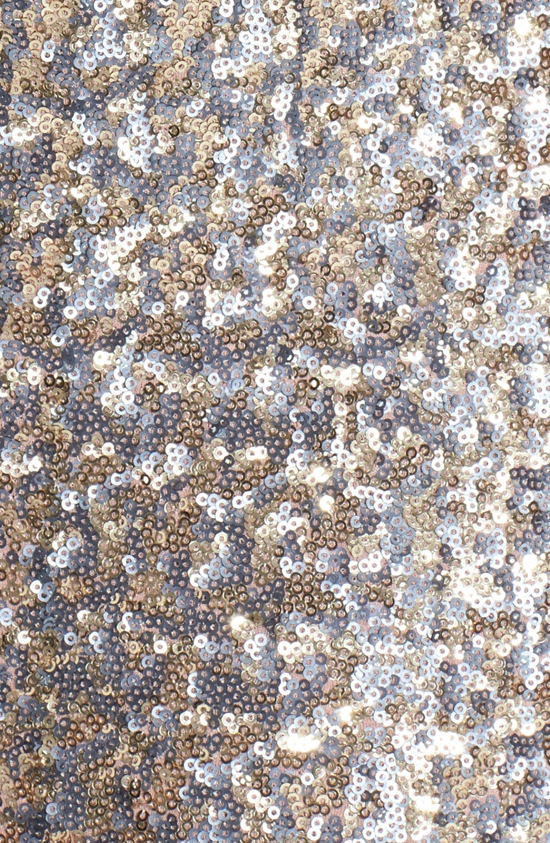 Alternate Image 4  - BB Dakota 'Valet' Sequin Body-Con Dress