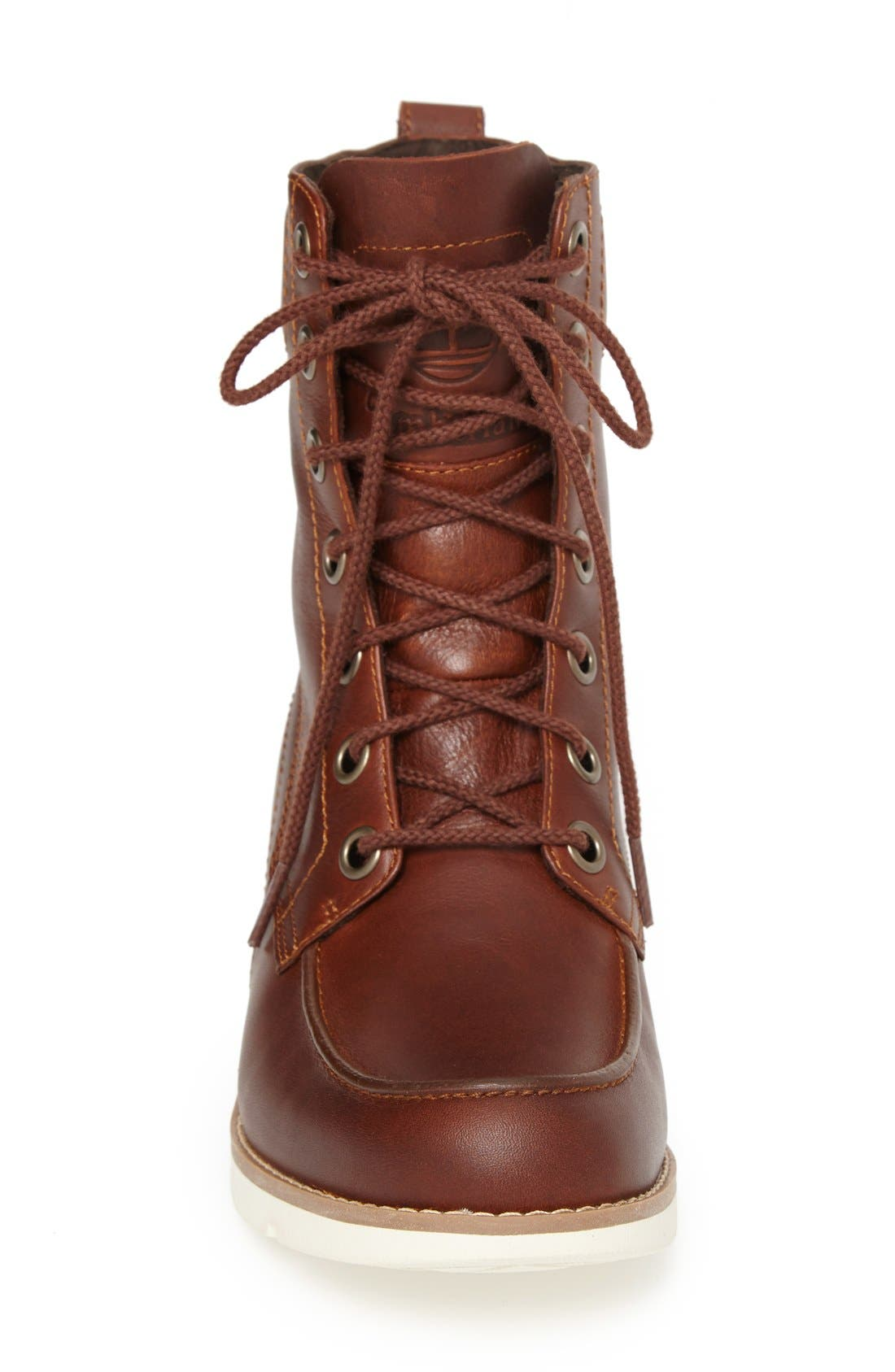 Alternate Image 3  - Timberland Earthkeepers® 'Mosely' Waterproof Leather Boot (Women)