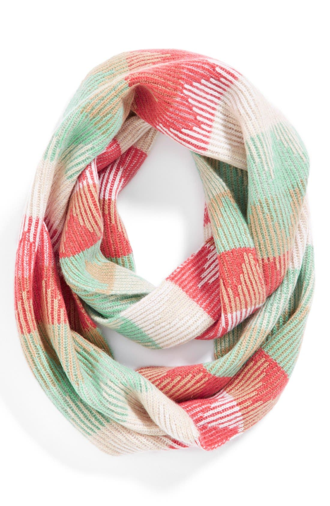 Alternate Image 1 Selected - Made of Me Cashmere Infinity Scarf