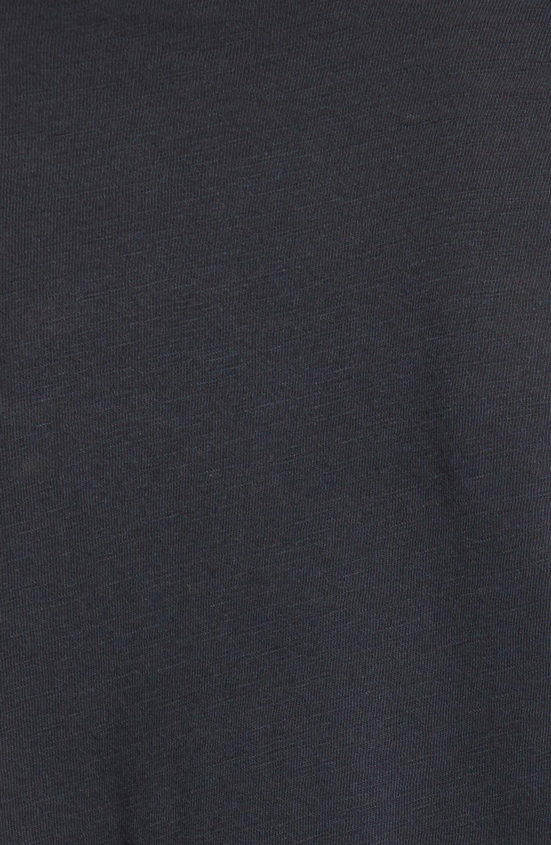 Alternate Image 3  - Splendid Long Sleeve Raglan Top