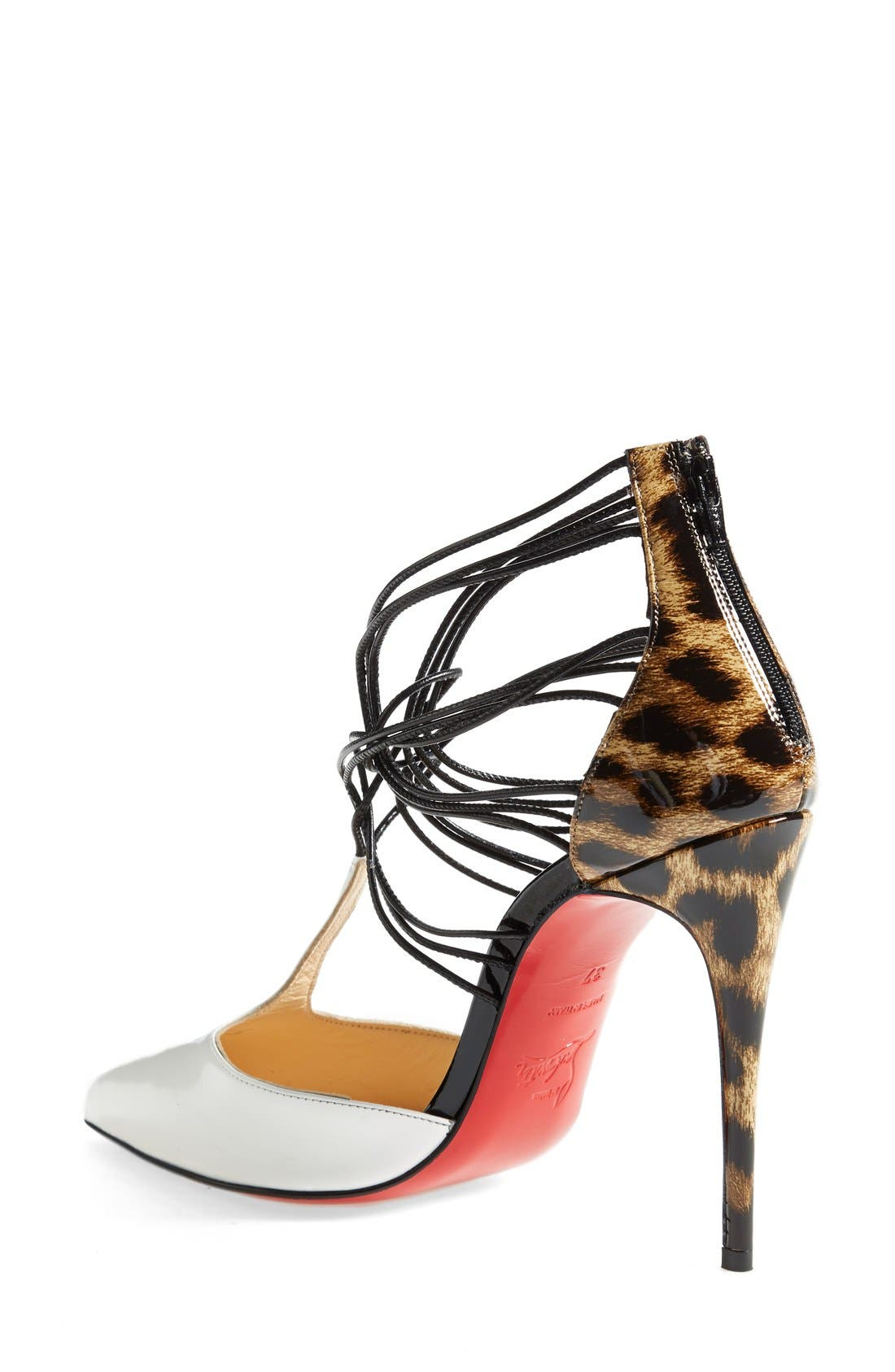 Alternate Image 2  - Christian Louboutin 'Confusa' Pointy Toe Pump