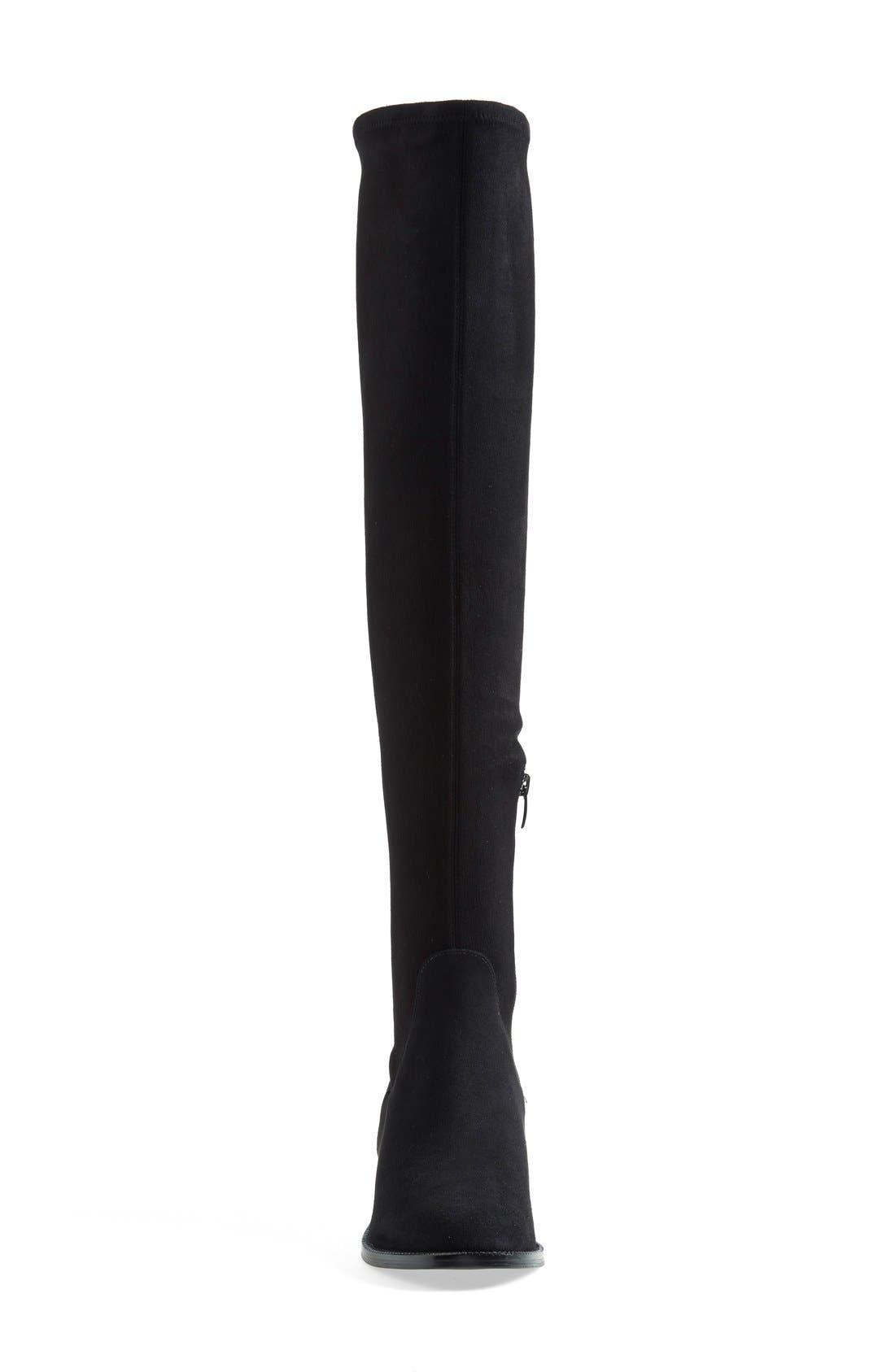 Alternate Image 3  - Via Spiga 'Boni' Over the Knee Boot (Women)
