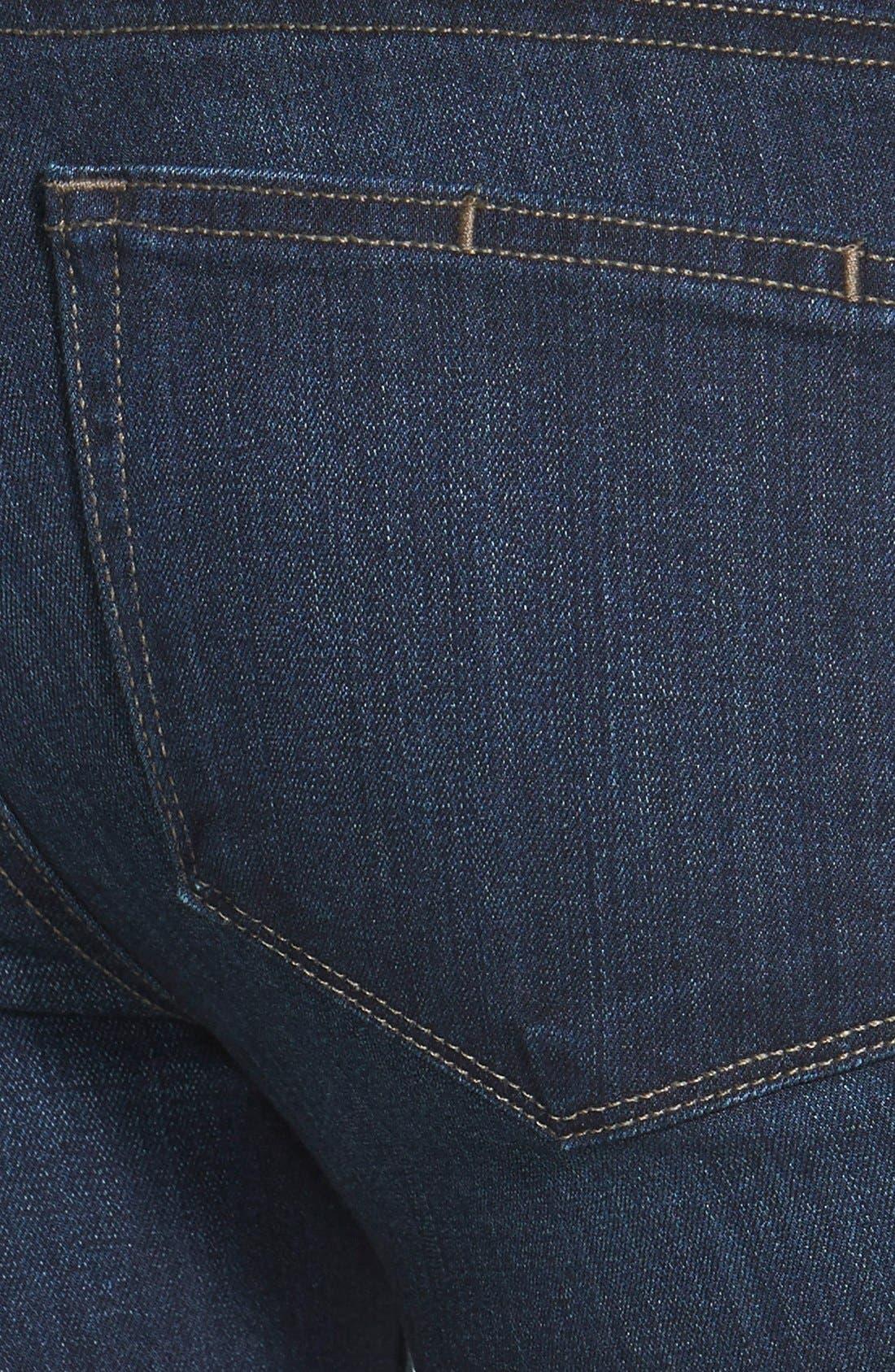 Alternate Image 3  - Paige Denim 'Skyline' Skinny Jeans (Cameron)