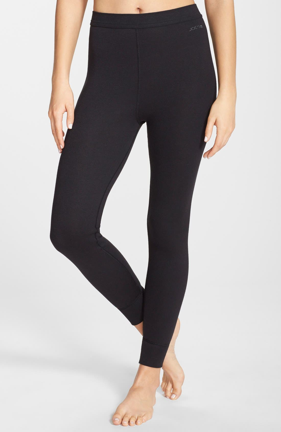 Alternate Image 1 Selected - Joe's 'Cara' Thermal Leggings