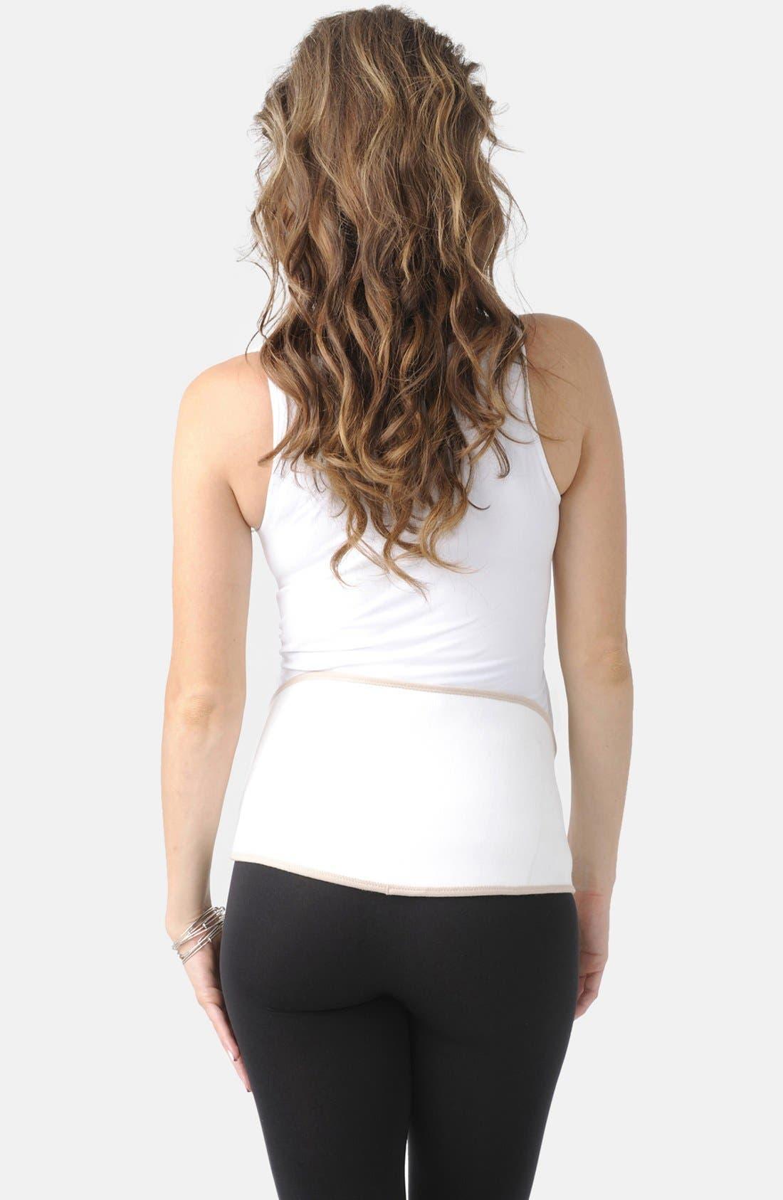 Alternate Image 2  - Belly Bandit® 'Upsie Belly' Belly Support Belt