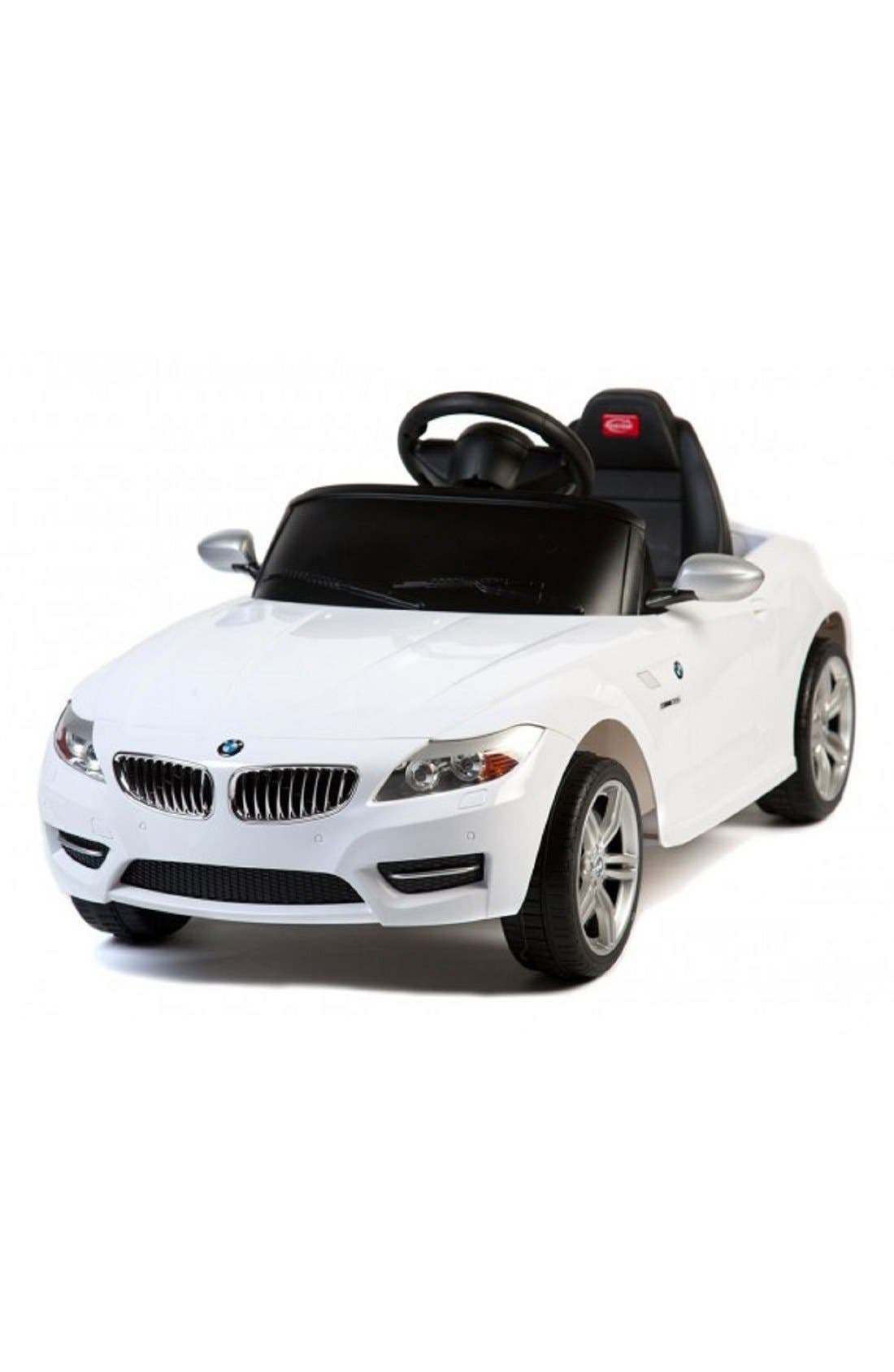 Best Ride on Cars 'BMW Z-4' 6V RC Ride-On Toy Car