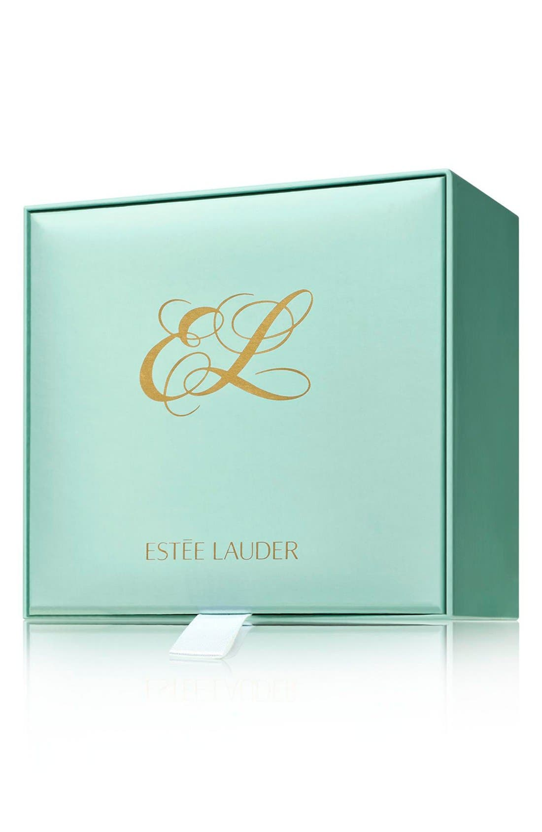 Estée Lauder Youth-Dew Dusting Powder Box