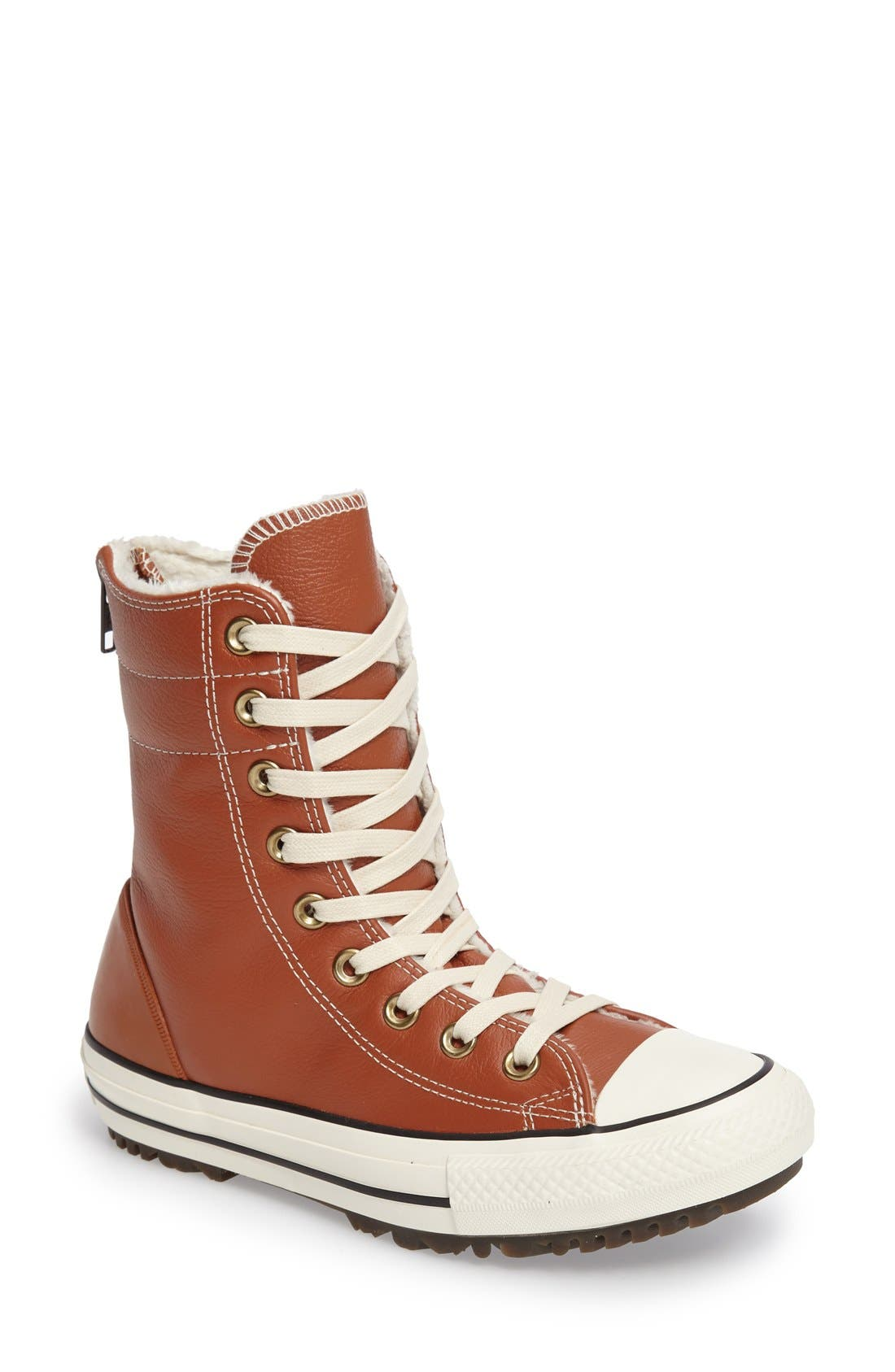 CONVERSE Chuck Taylor® All Star® High Rise Sneaker