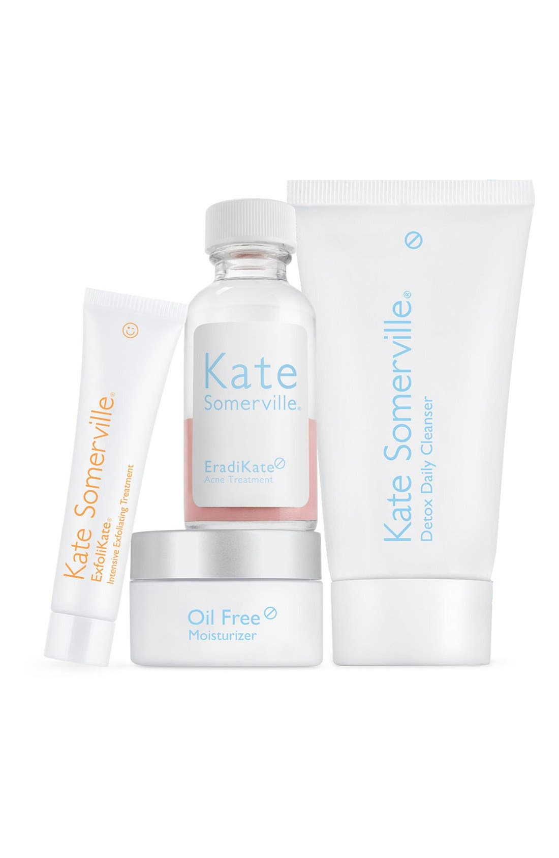 Kate Somerville® Blemish Banisher Kit ($76 Value)