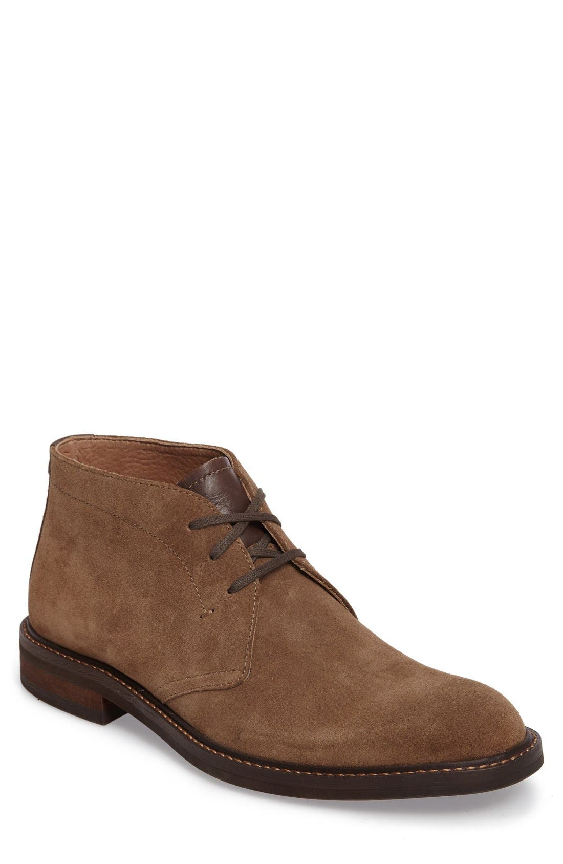 Alternate Image 1 Selected - 1901 Barrett Chukka Boot (Men)