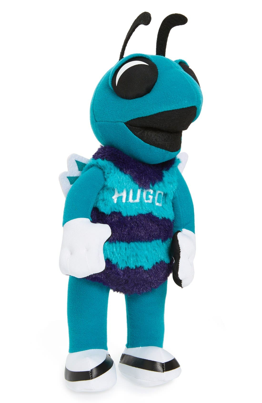 Bleacher Creatures Hornets - Hugo Plush Toy