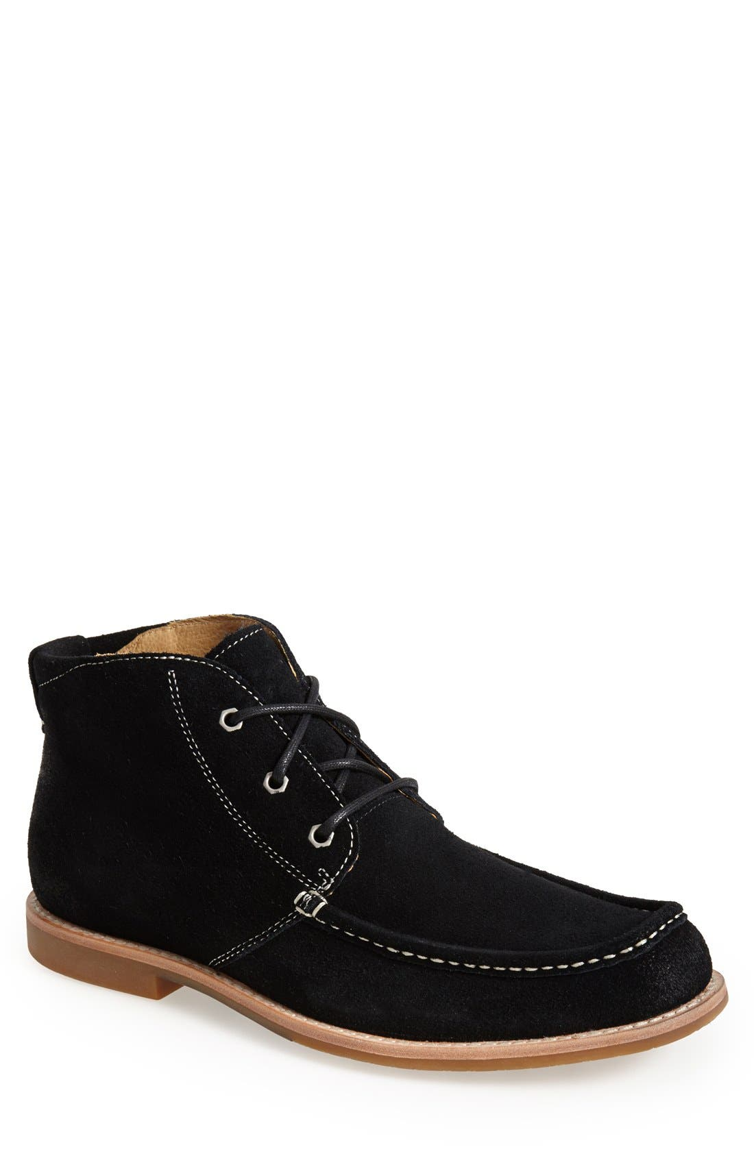 Alternate Image 1 Selected - UGG® 'Via Lungarno' Chukka Boot