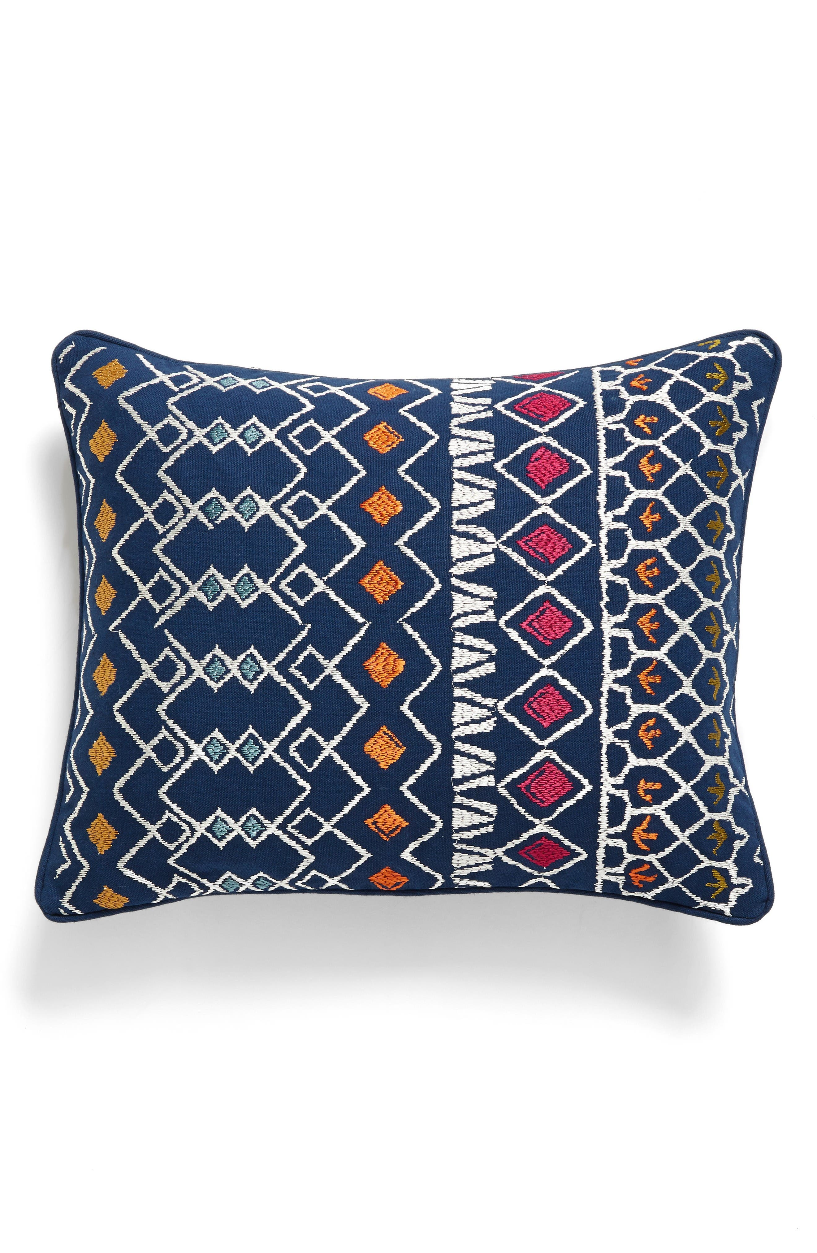 Levtex Cordelia Accent Pillow