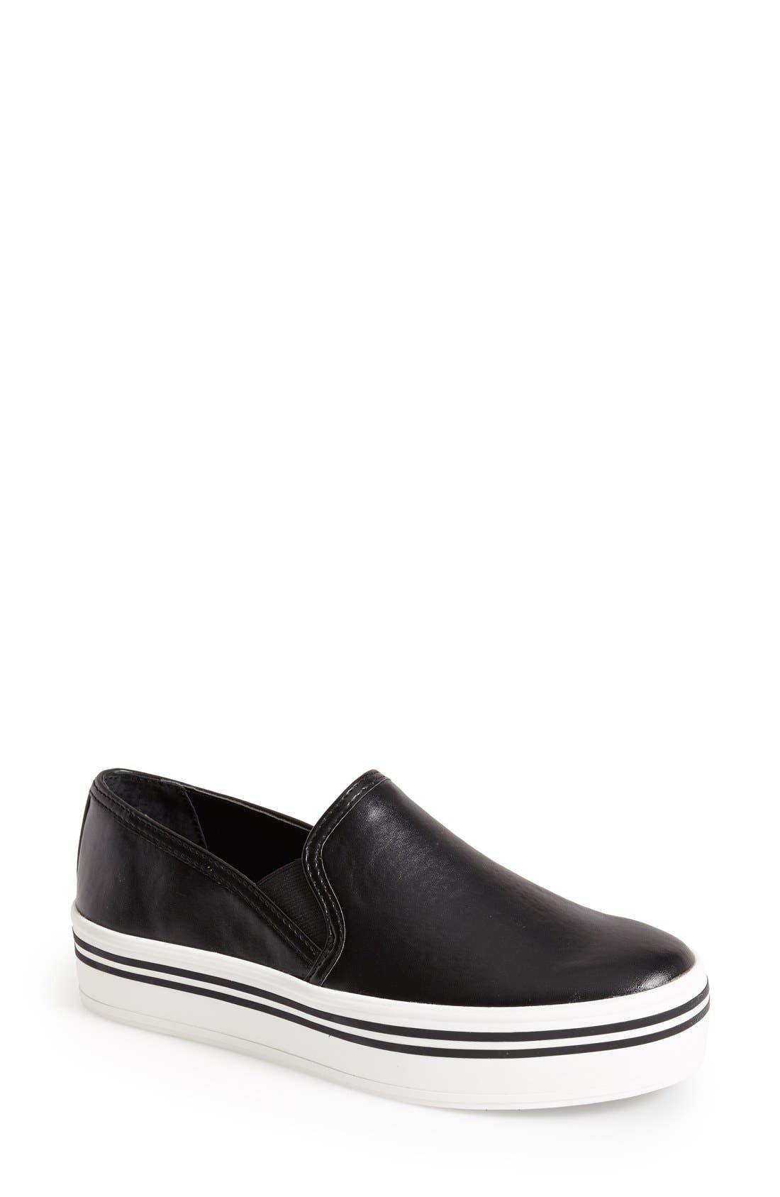 Alternate Image 1 Selected - DV by Dolce Vita 'Jinsy' Slip-On Sneaker (Women)