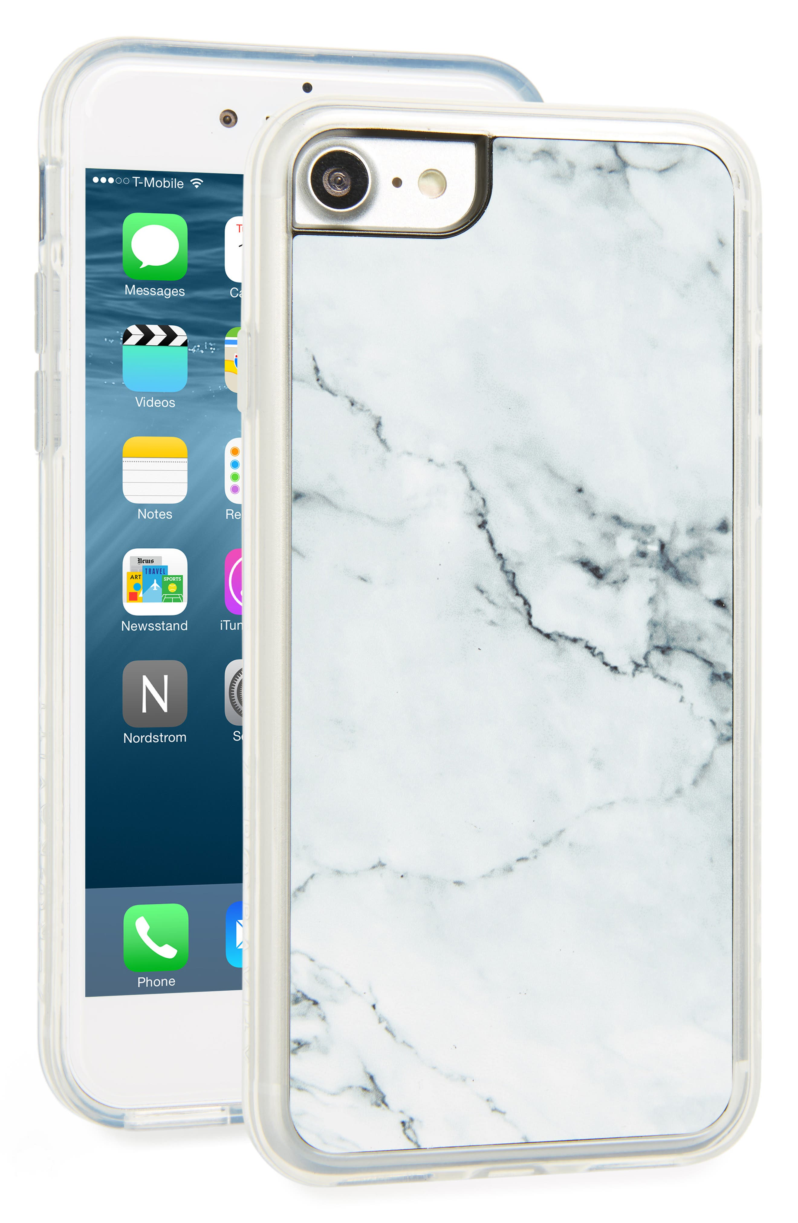 Alternate Image 1 Selected - Zero Gravity Stoned iPhone 7 & 7 Plus Case