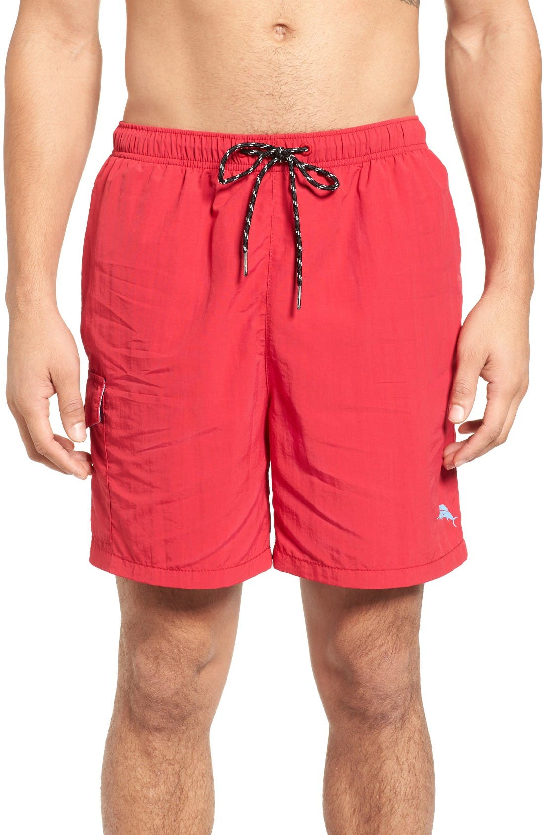 TOMMY BAHAMA 'The Naples Happy Go Cargo' Swim