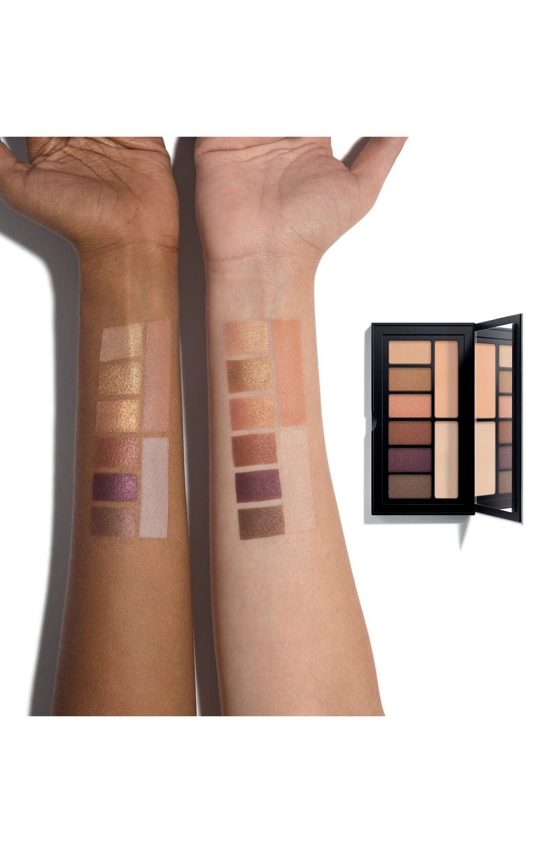 Alternate Image 4  - Smashbox Cover Shot Eyeshadow Palette