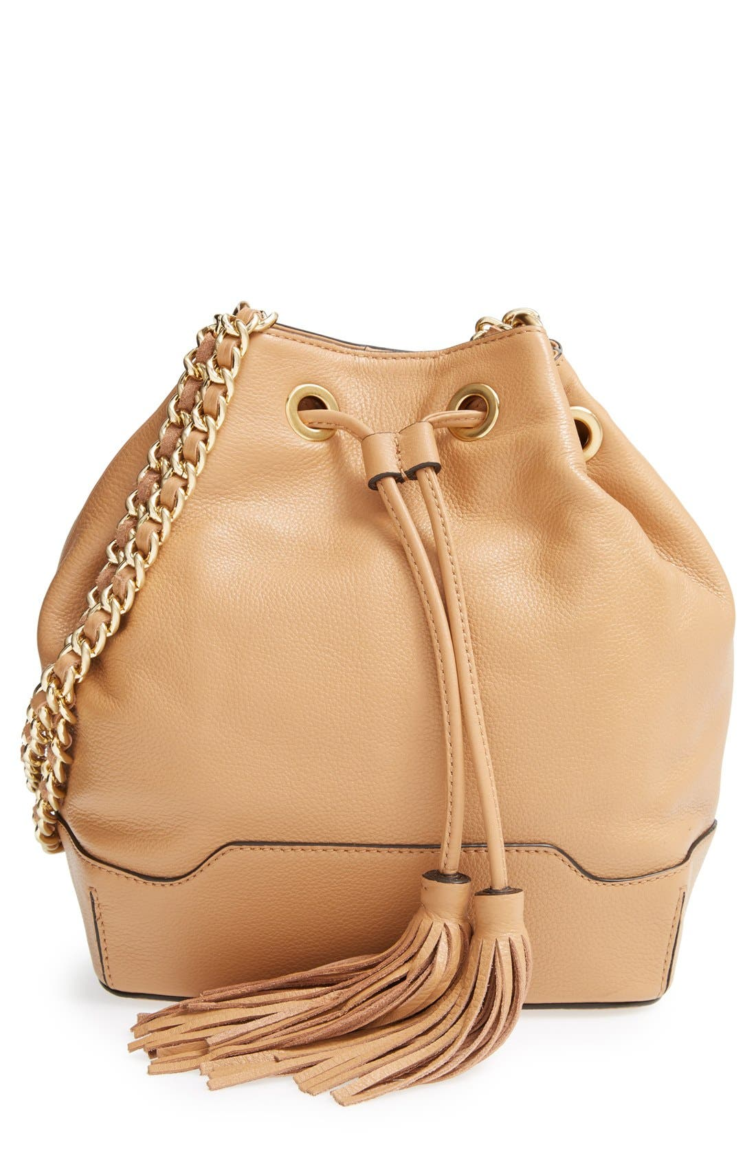 Alternate Image 1 Selected - Rebecca Minkoff 'Lexi' Convertible Bucket Bag