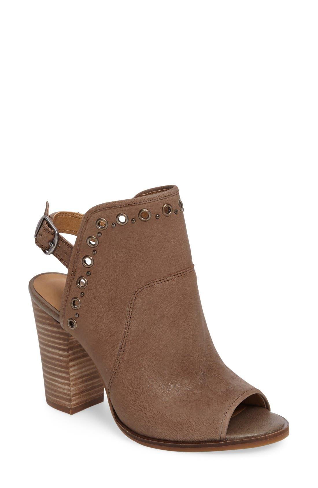 Alternate Image 1 Selected - Lucky Brand Lorillar Sandal (Women)