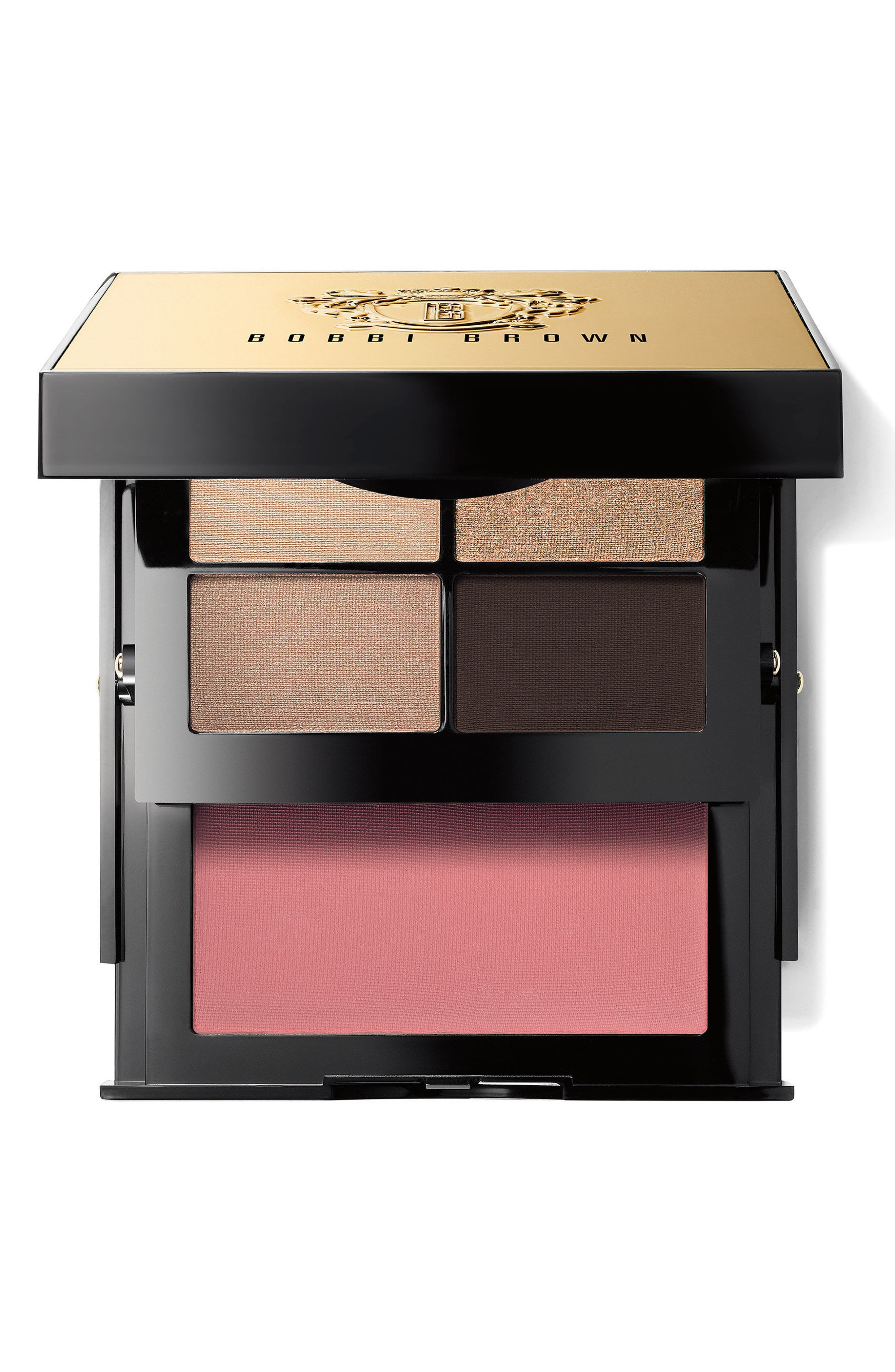 Bobbi Brown Sultry Nude Eye & Cheek Palette ($95.45 Value)