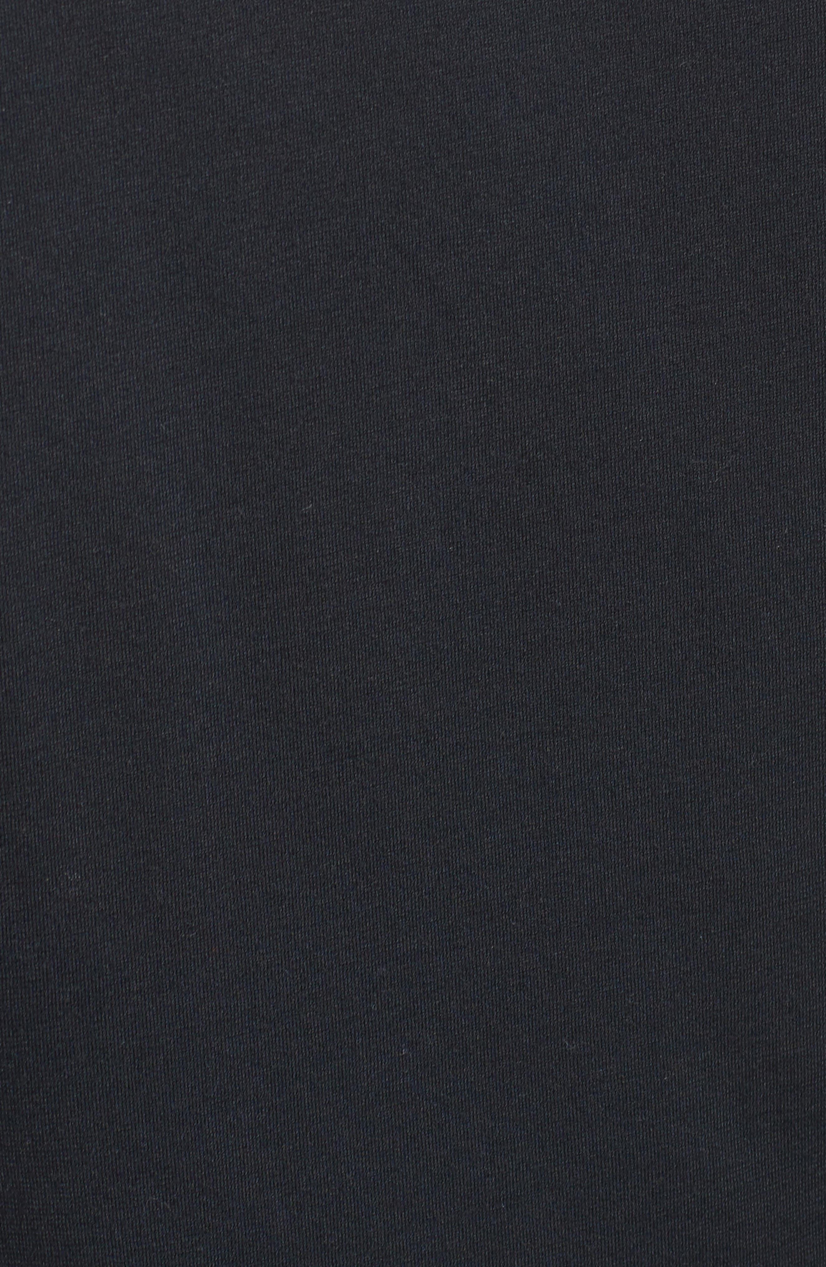 Alternate Image 5  - Nike Sportswear Essential Crop Tee