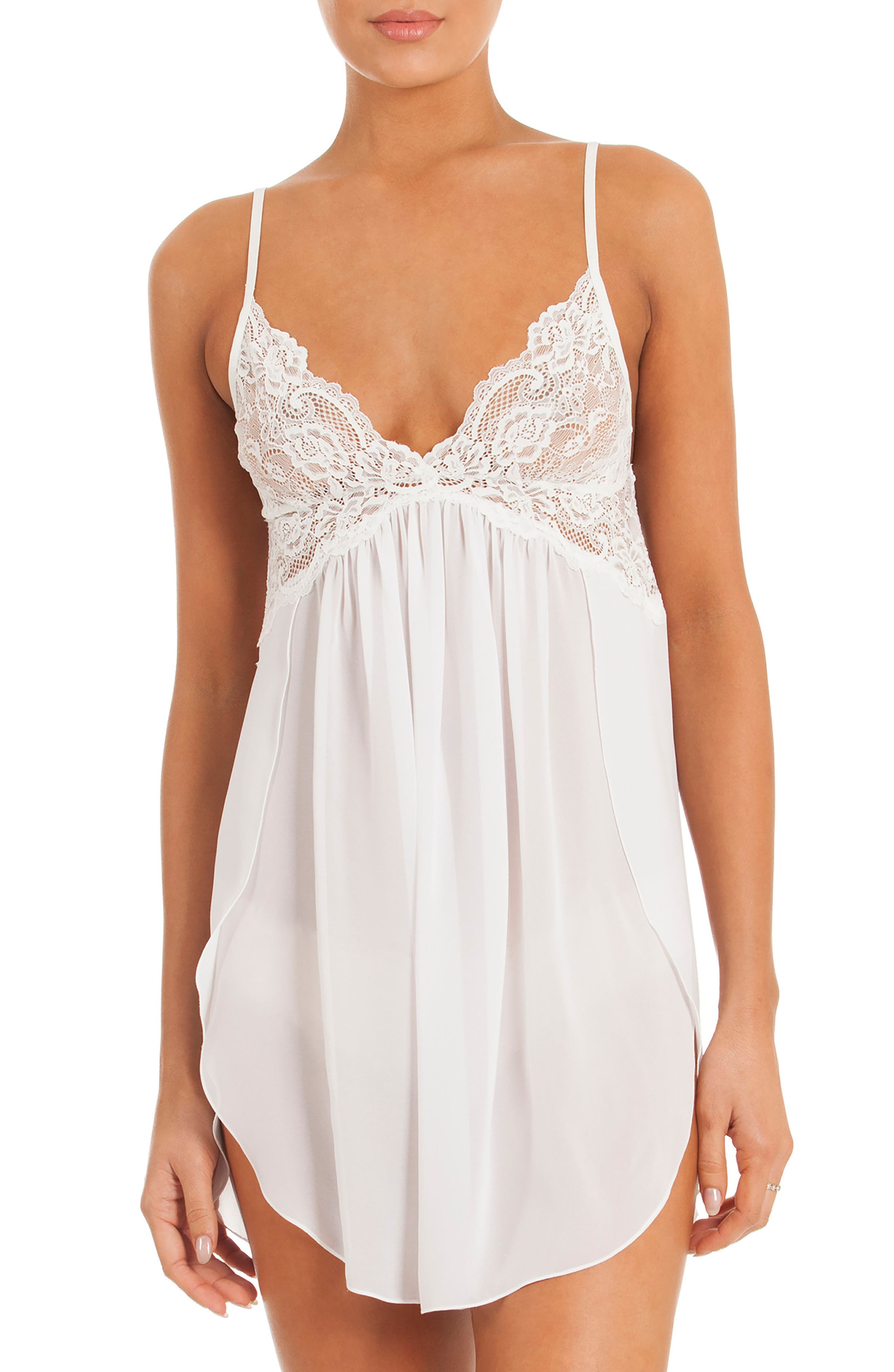 In Bloom by Jonquil Chemise