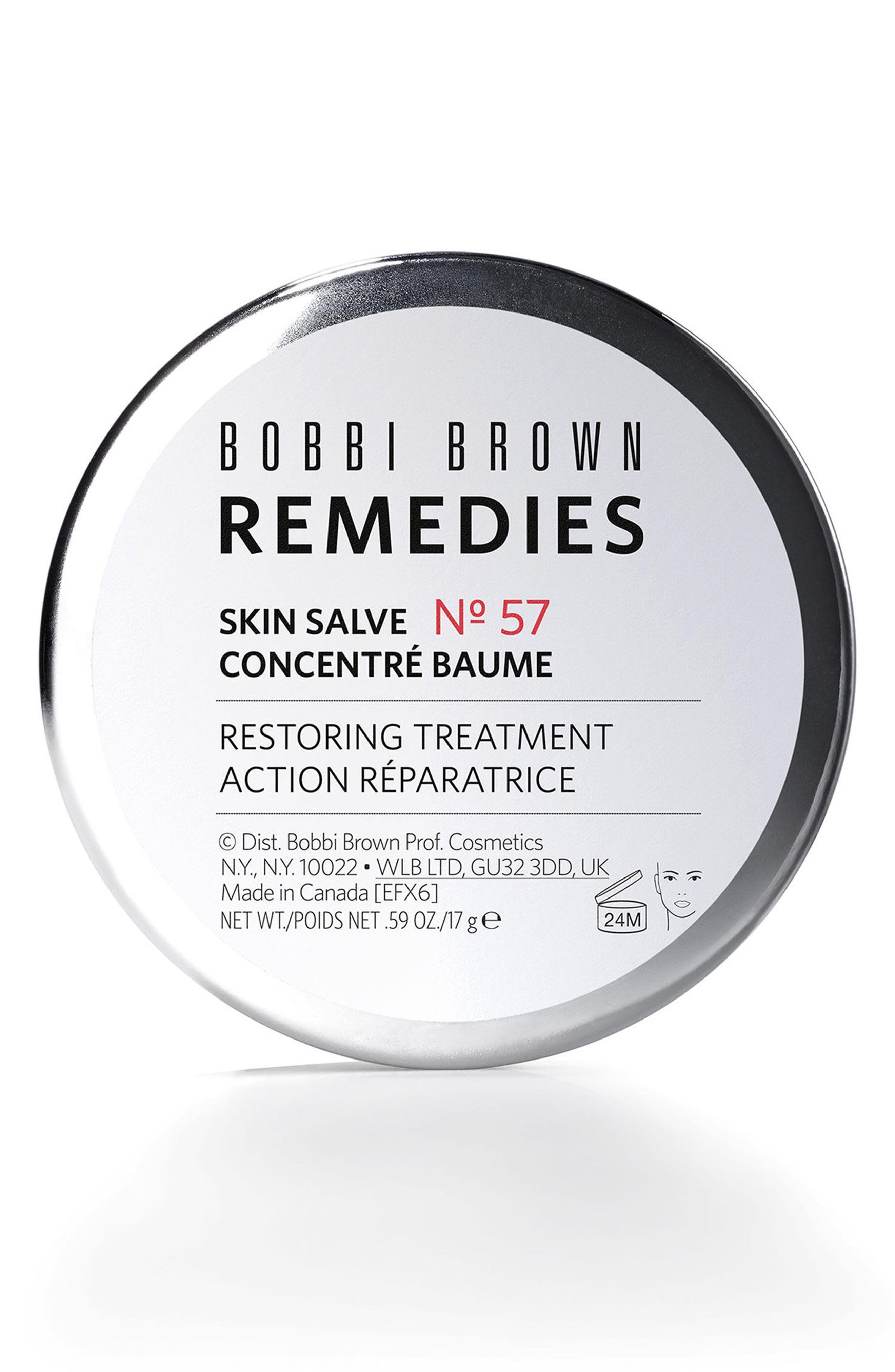 BOBBI BROWN Remedies Skin Salve Restoring Treatment