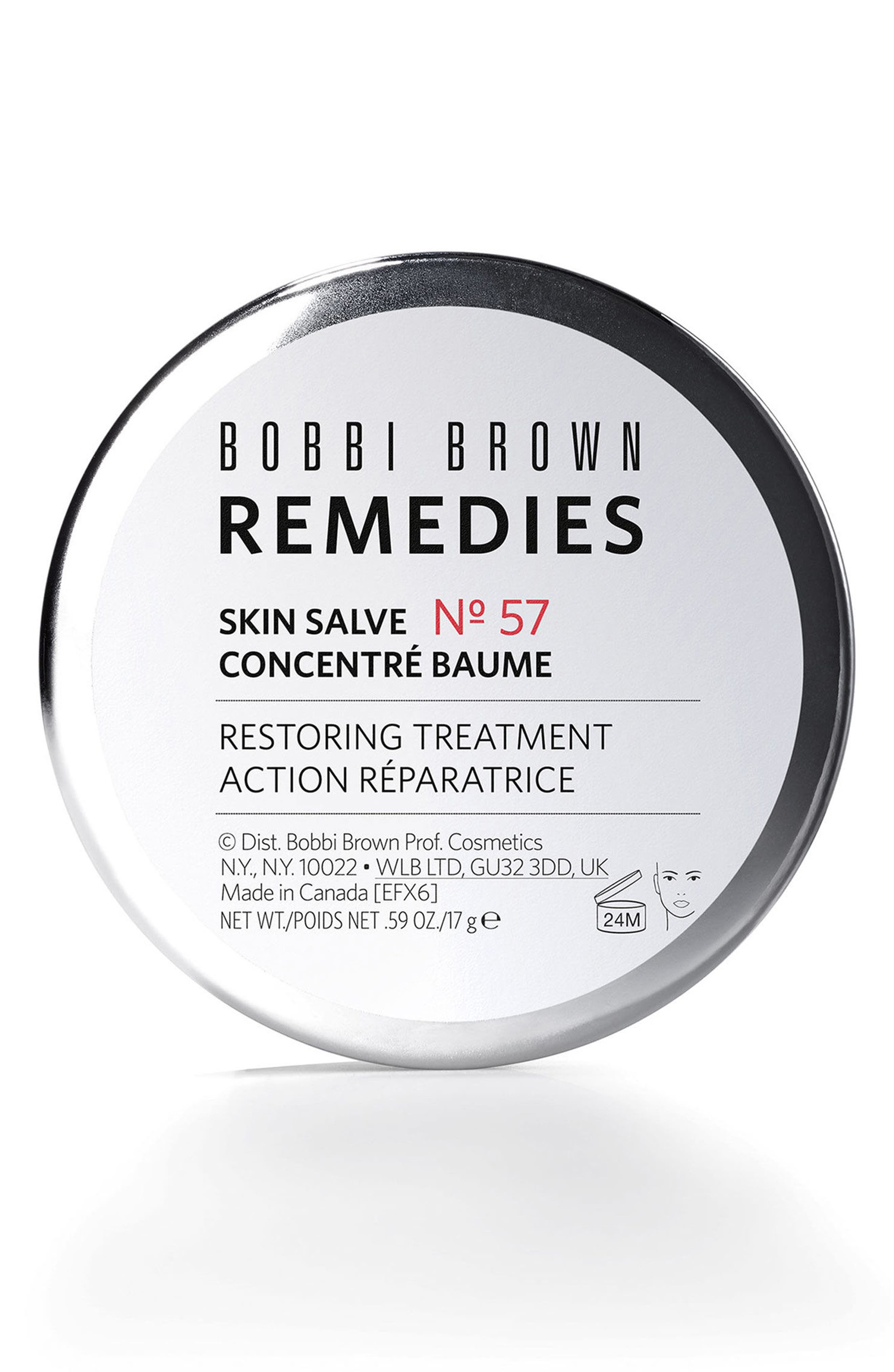 Bobbi Brown Remedies Skin Salve Restoring Treatment