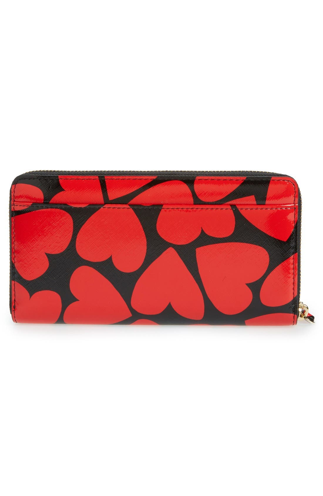 Alternate Image 4  - kate spade new york be mine lacey wallet
