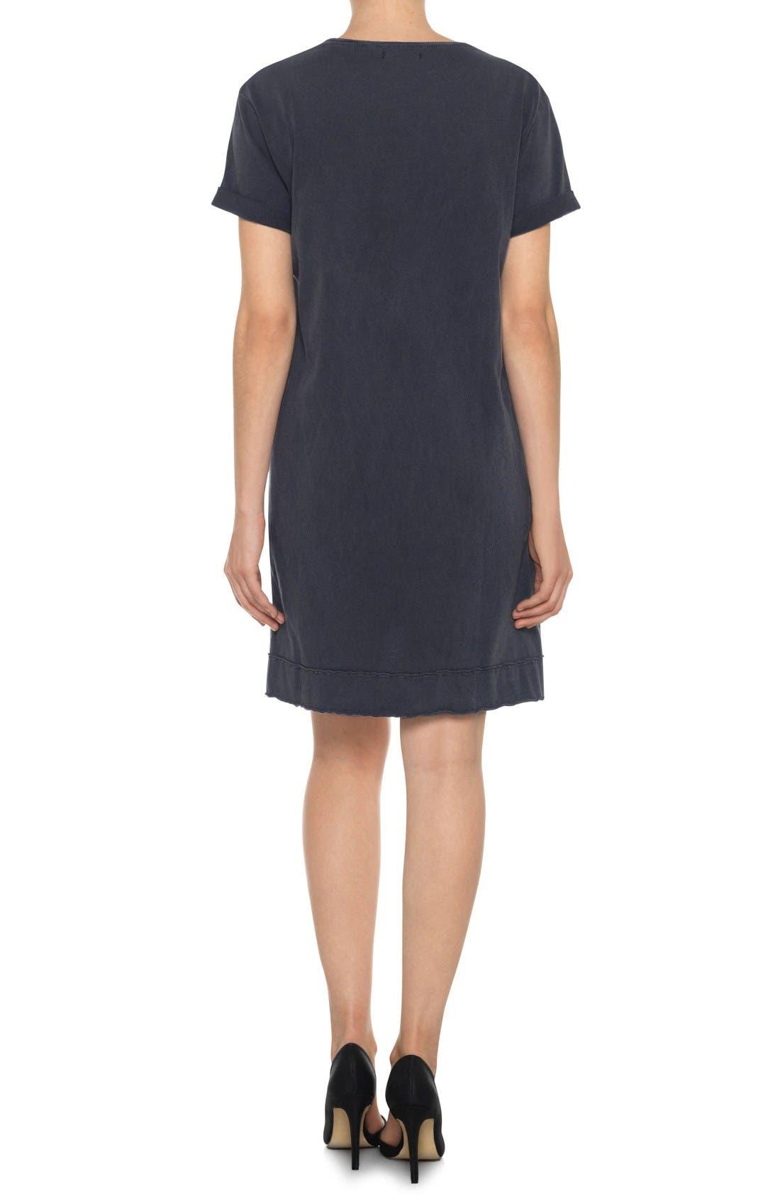 Alternate Image 2  - Joe's Nixie T-Shirt Dress