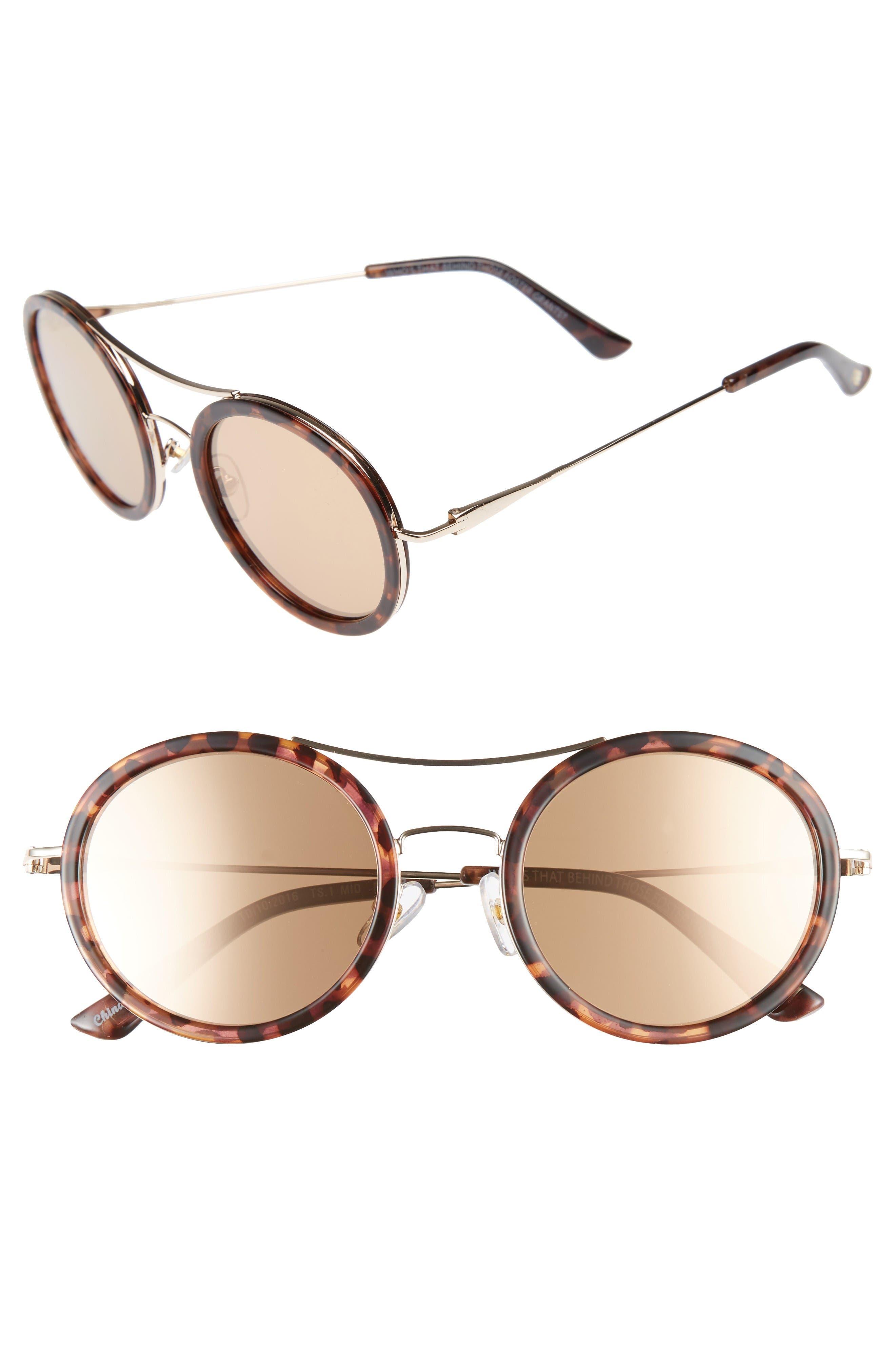 ITEM 8 TS.1 50mm Sunglasses