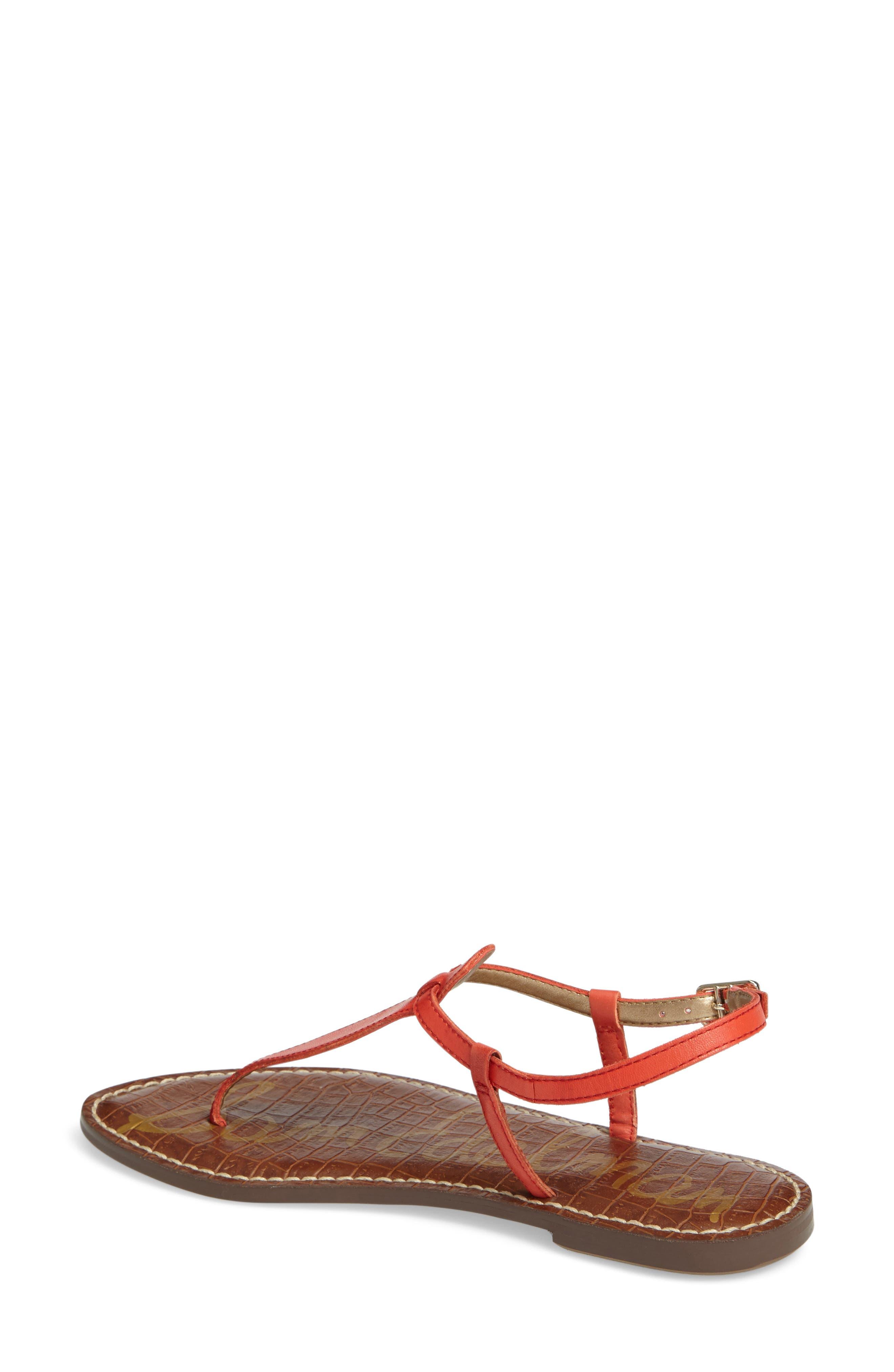 Alternate Image 2  - Sam Edelman 'Gigi' Sandal (Women)