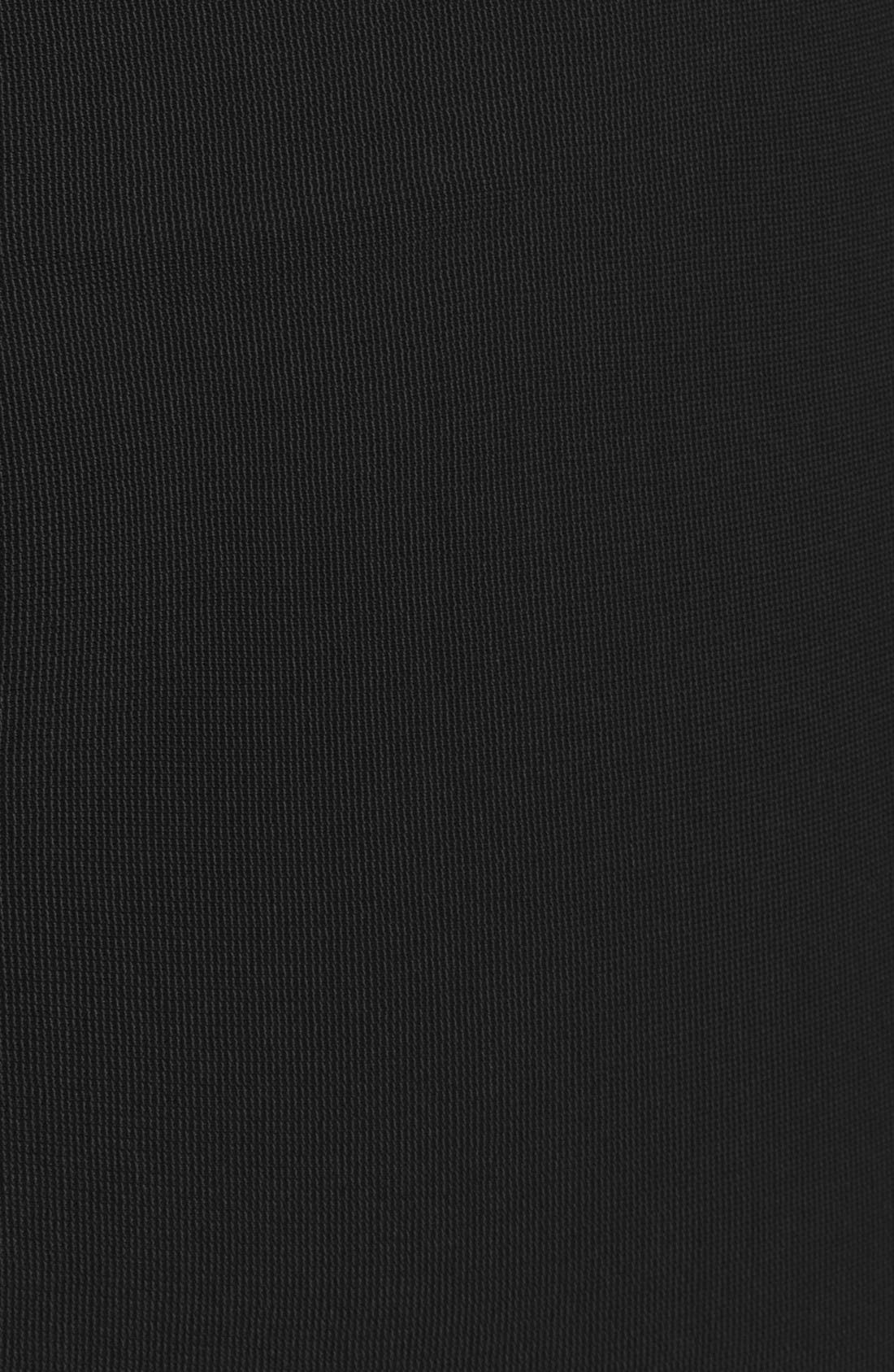 Alternate Image 5  - Cinq à Sept Garnet Off the Shoulder Dress